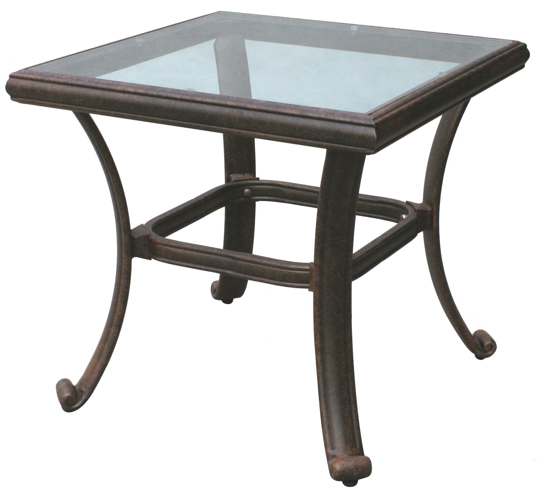 Mentone Side Table