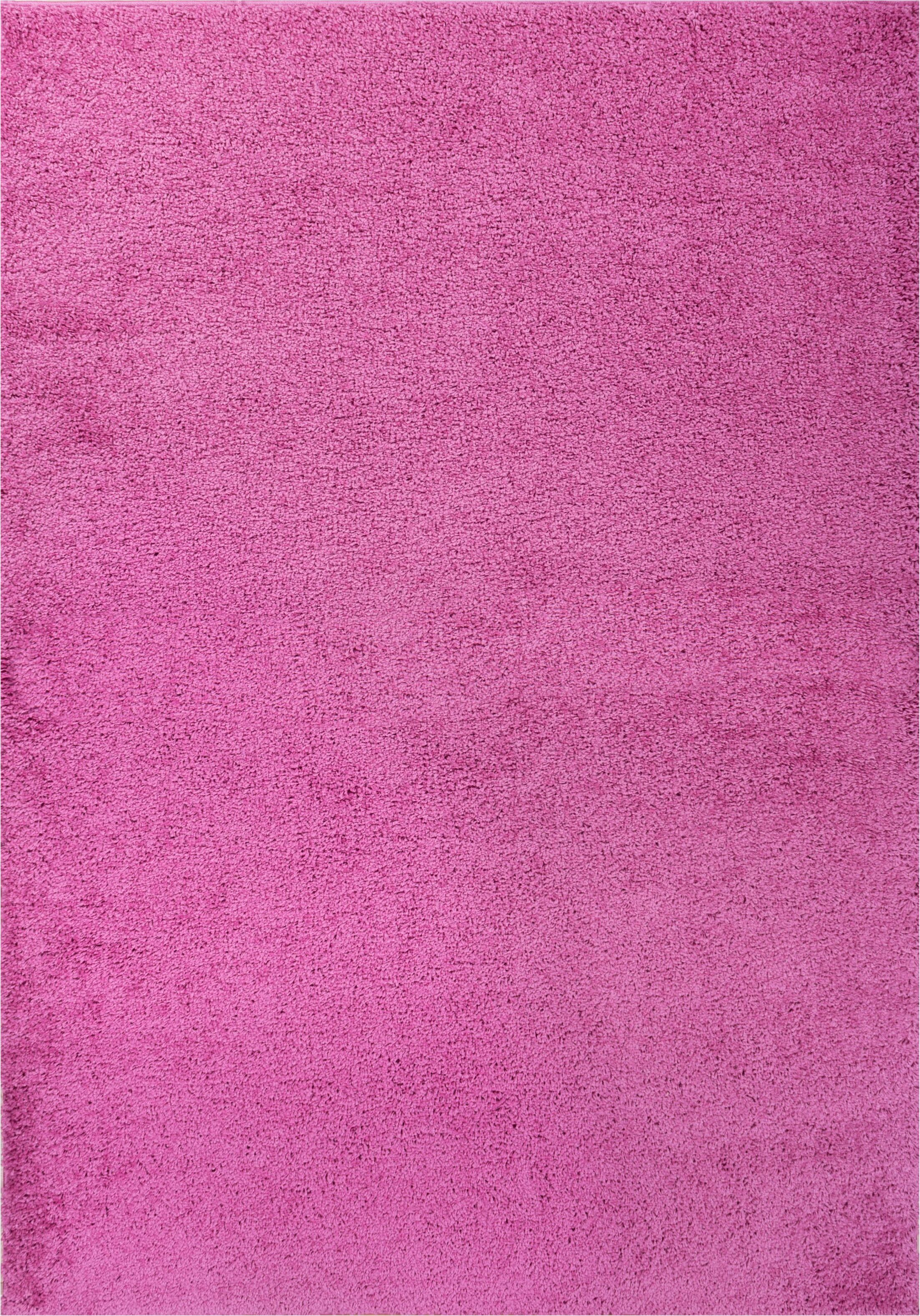Dondre Fuchsia Indoor Area Rug Rug Size: Rectangle 6'7'' x 9'10''