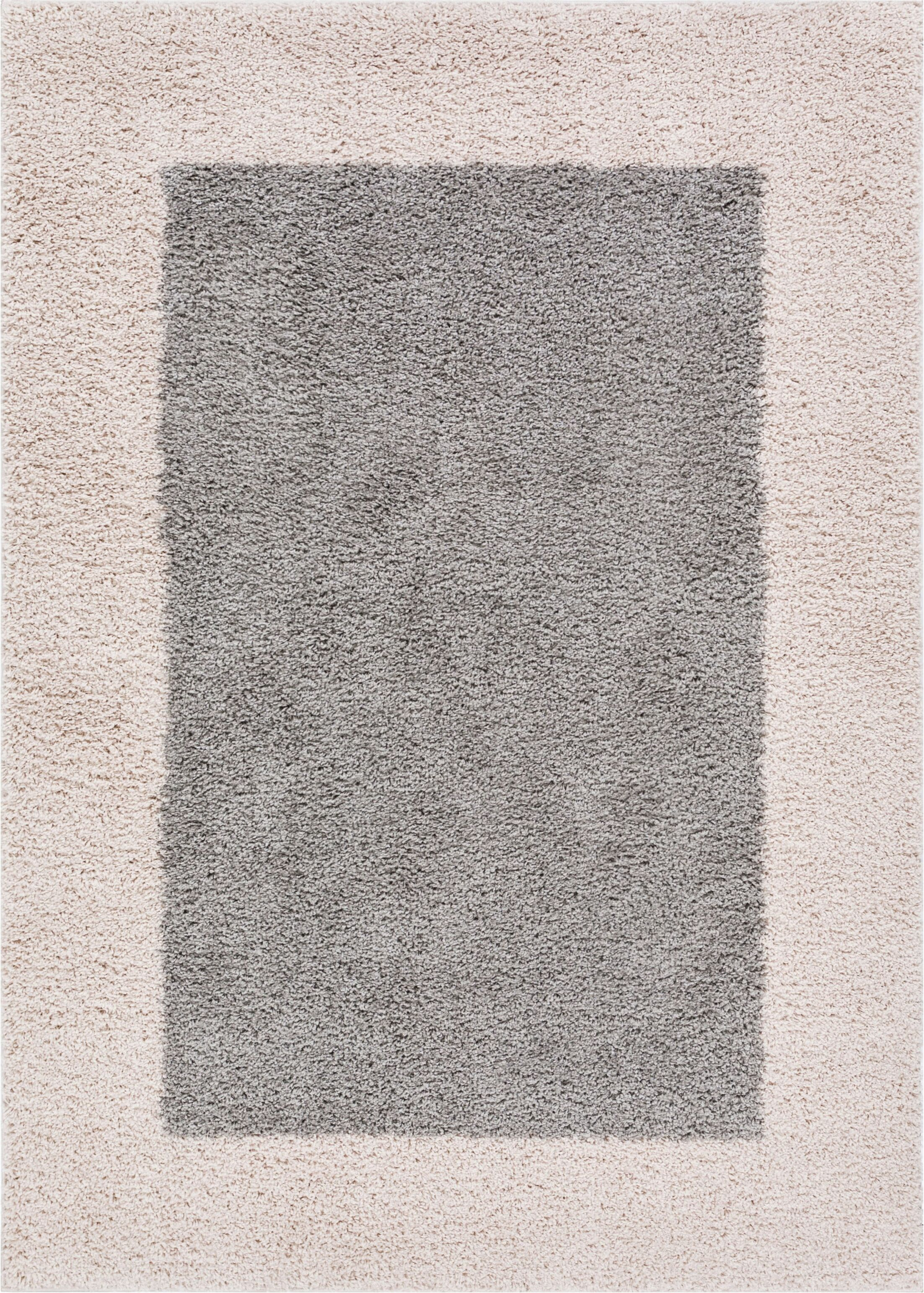 Dondre Gray Indoor Area Rug Rug Size: 5' x 7'2''