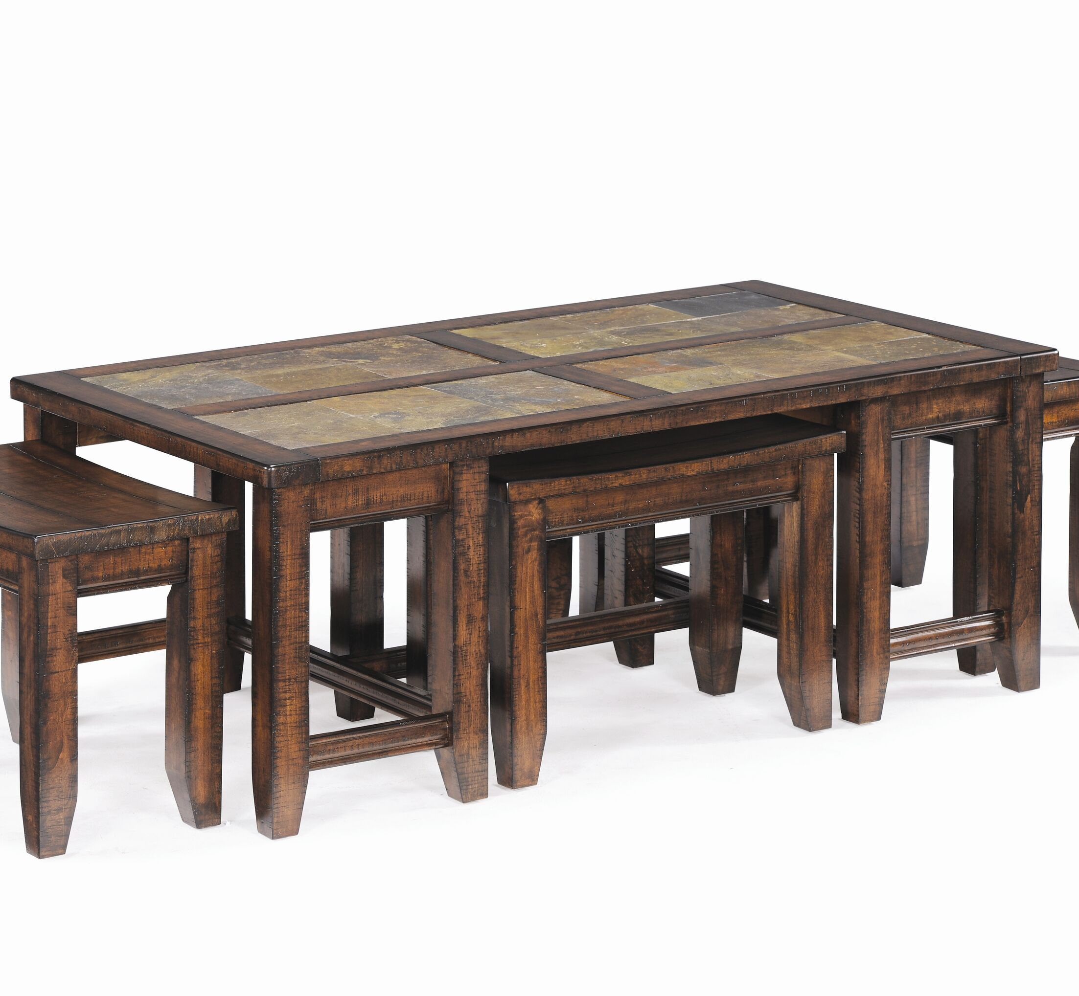 Fredia Coffee Table