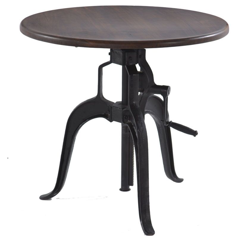 Artesia End Table Size: 30