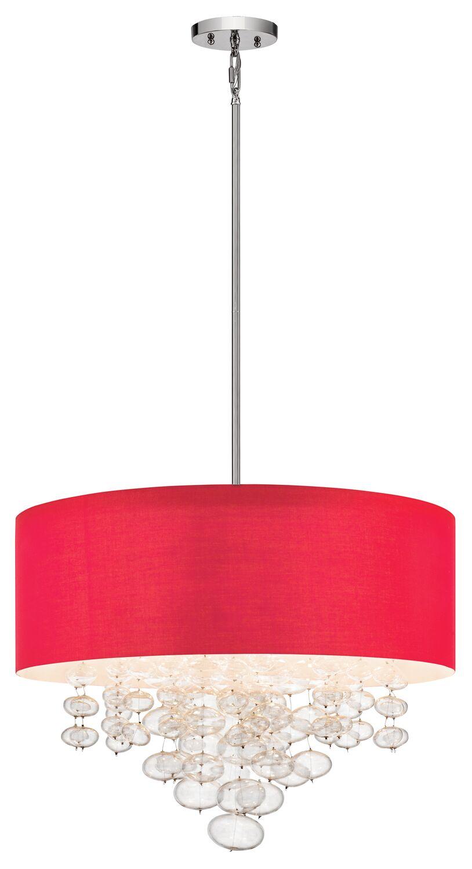 Piatt 24-Light Pendant