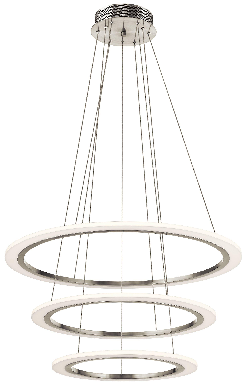 Roybal 3-Light Pendant