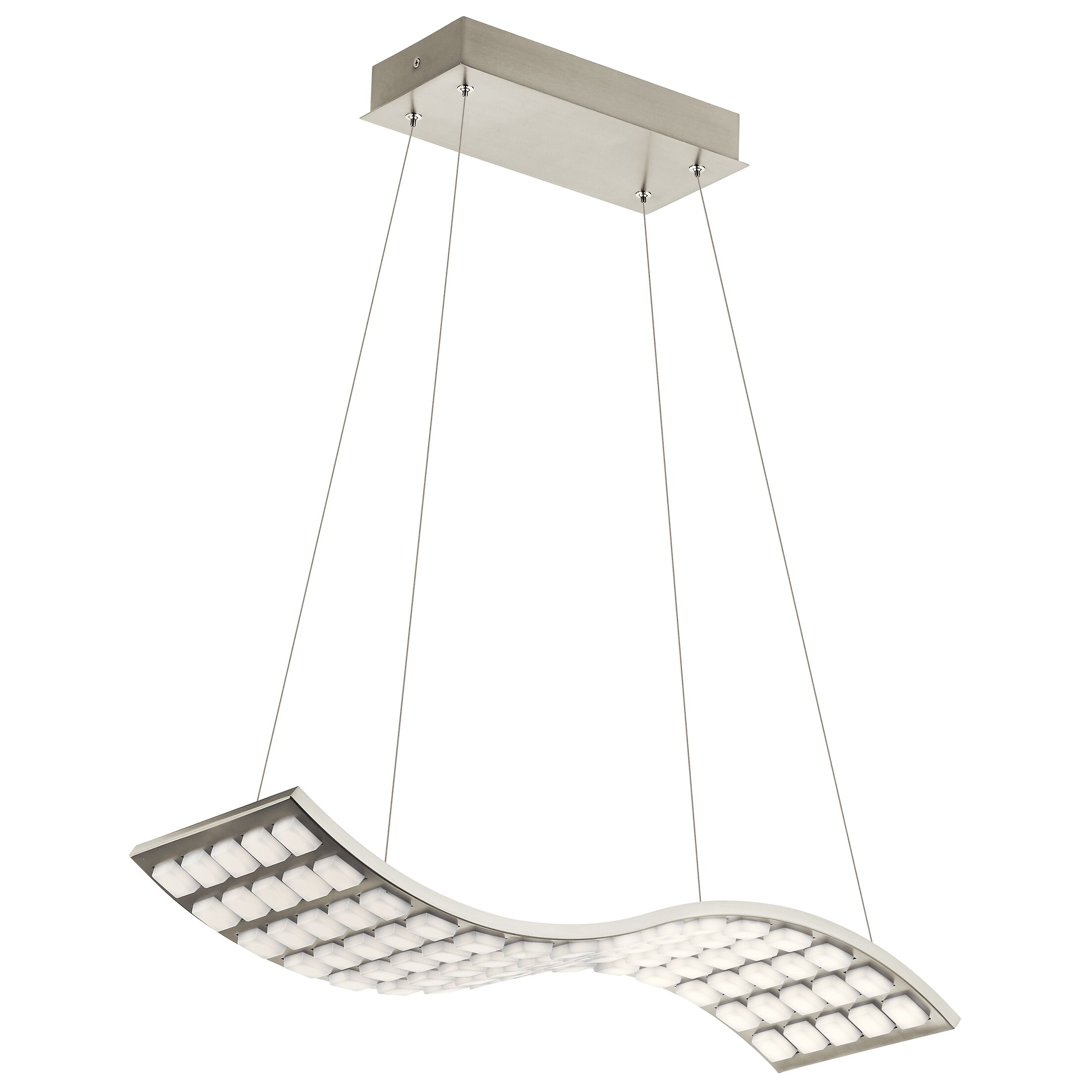 Ruble 1-Light LED Kitchen Island Pendant