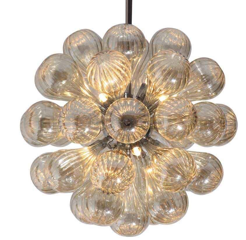 11-Light Sputnik Chandelier