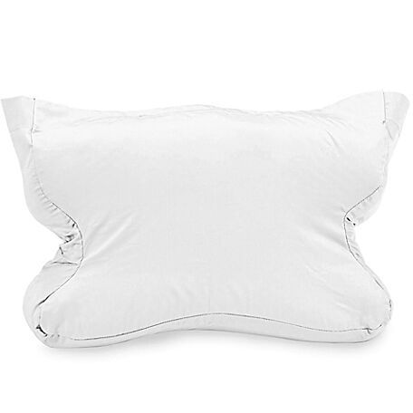 CPAPmax Lumbar Pillow Color: White