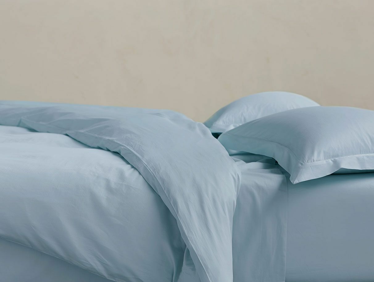 Sateen 300 Thread Count 100% Cotton Sheet Set Size: California King