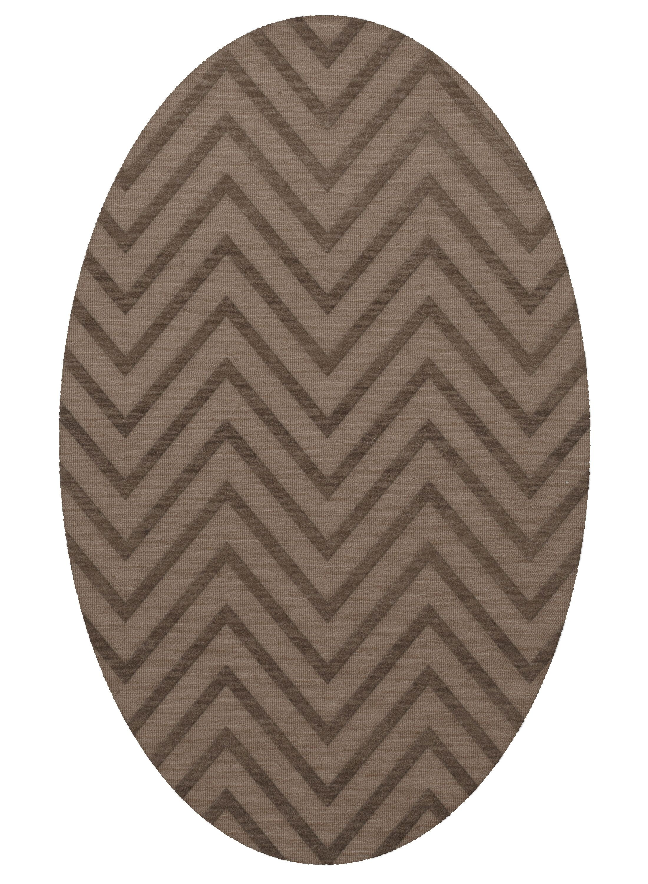 Dover Stone Area Rug Rug Size: Oval 9' x 12'