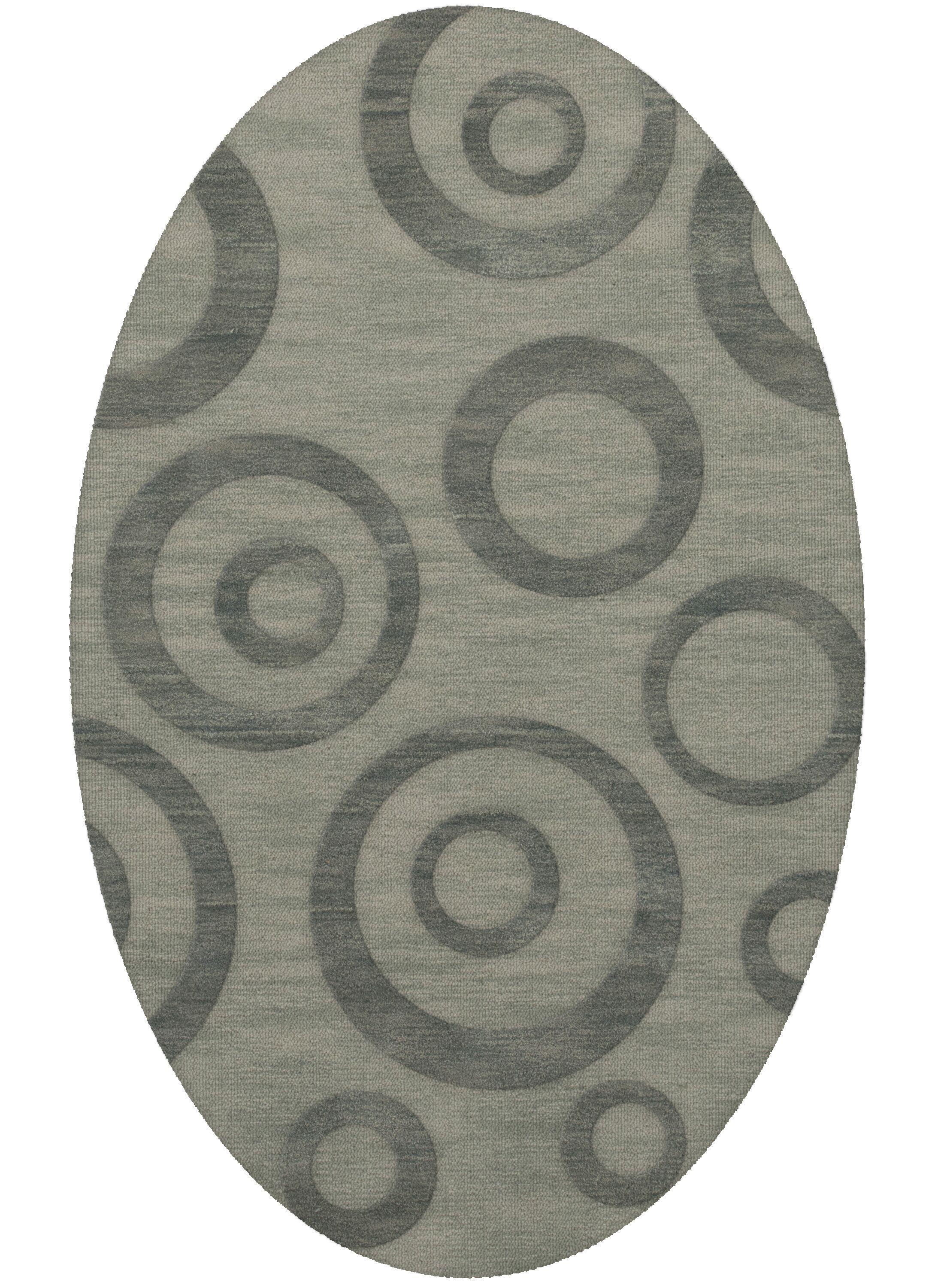 Dover Spa Area Rug Rug Size: Oval 10' x 14'