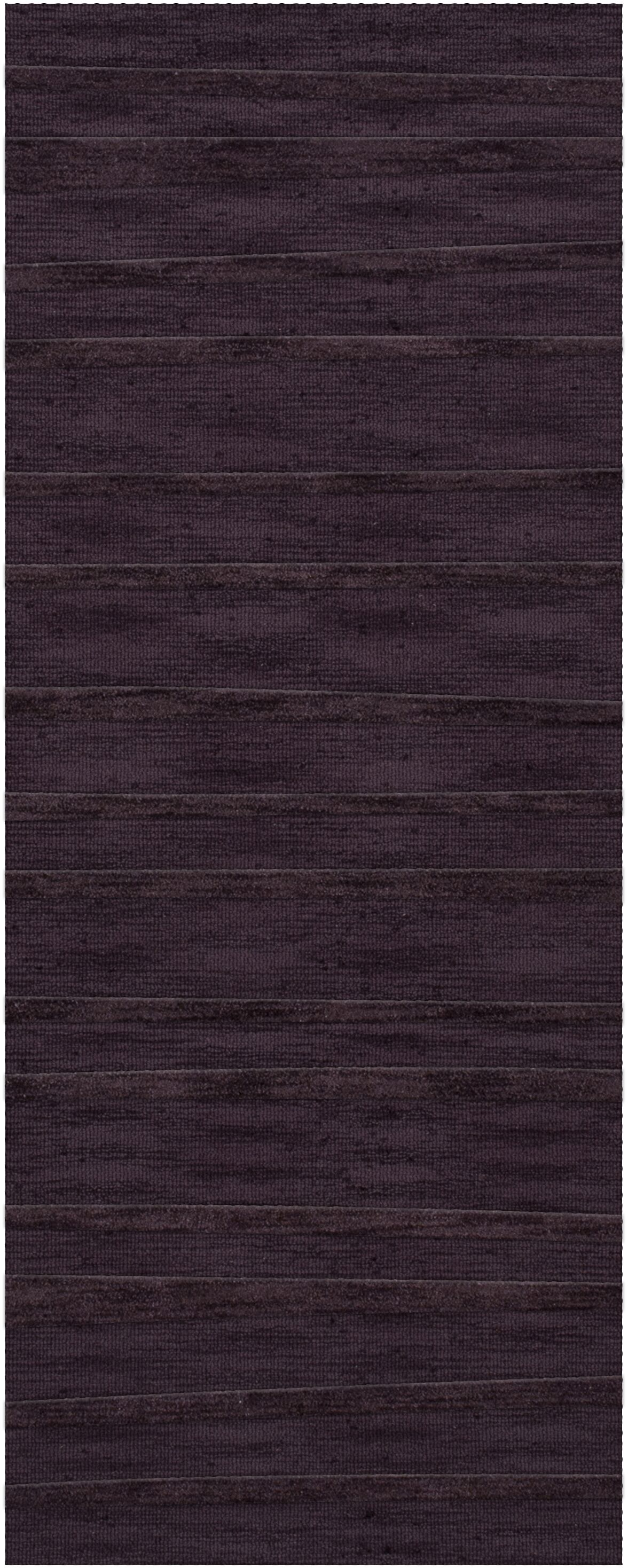 Dover Grape Ice Area Rug Rug Size: Runner 2'6