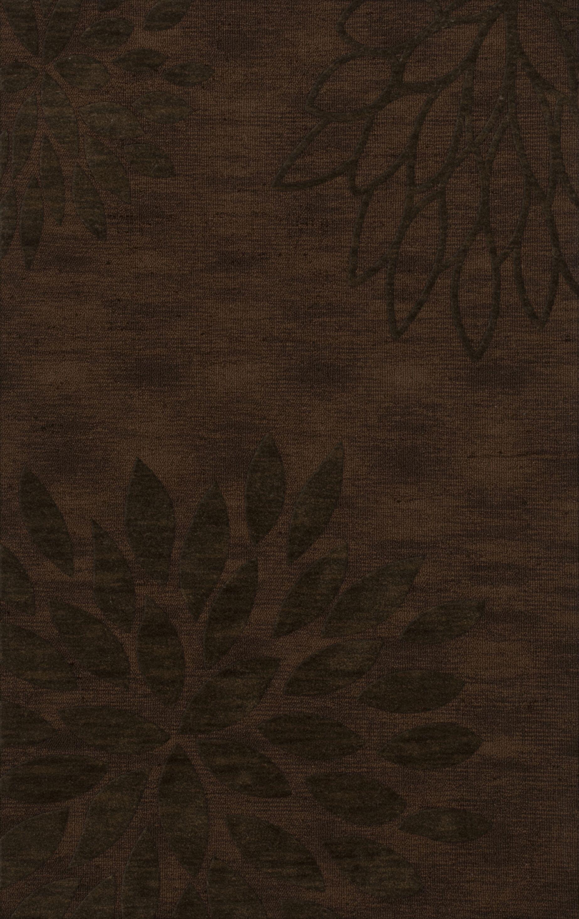 Bao Fudge Area Rug Rug Size: Rectangle 12' x 15'