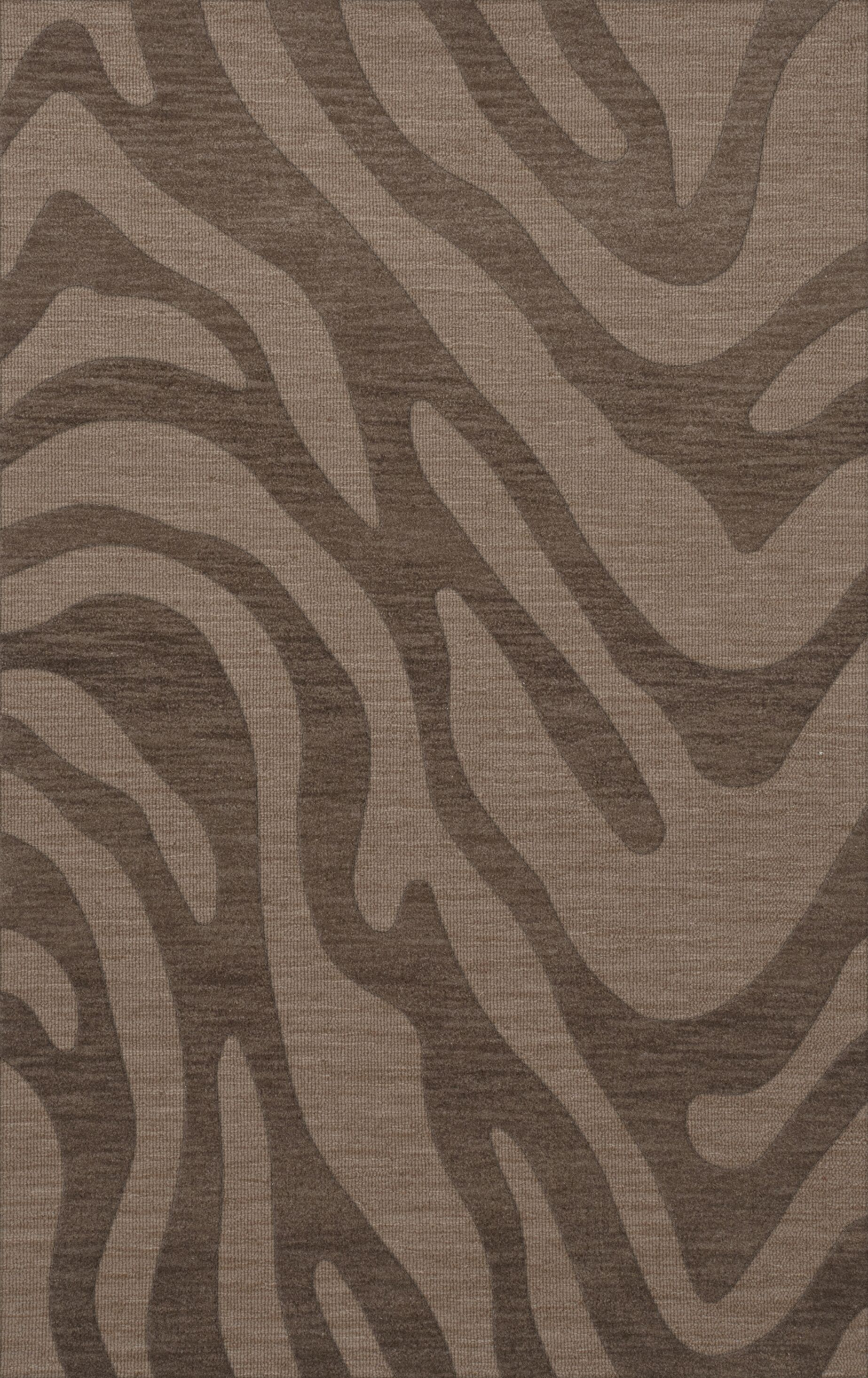 Dover Stone Area Rug Rug Size: Rectangle 3' x 5'