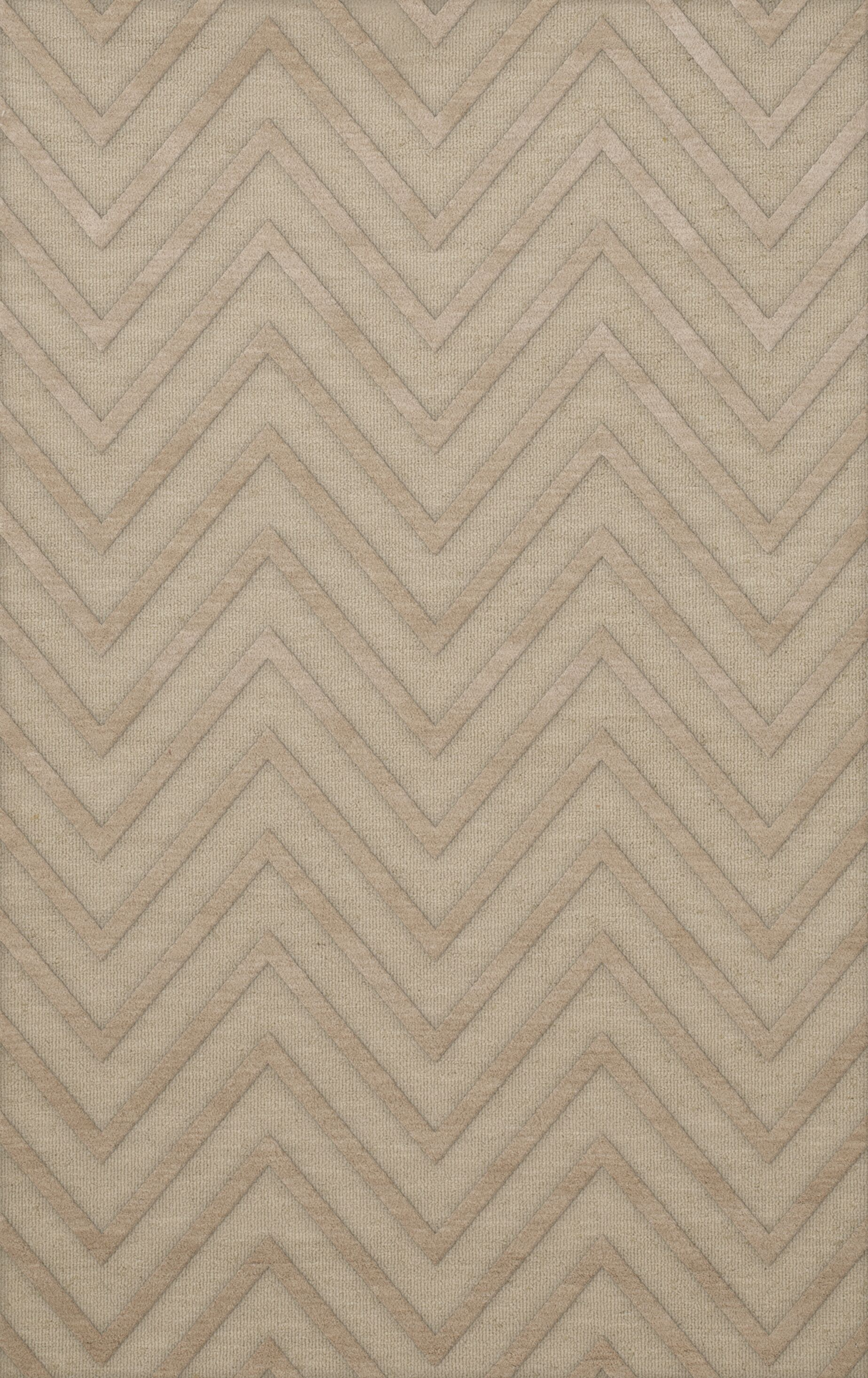 Dover Linen Area Rug Rug Size: Rectangle 5' x 8'