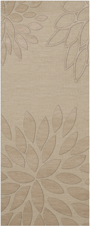 Bao Linen Area Rug Rug Size: Runner 2'6