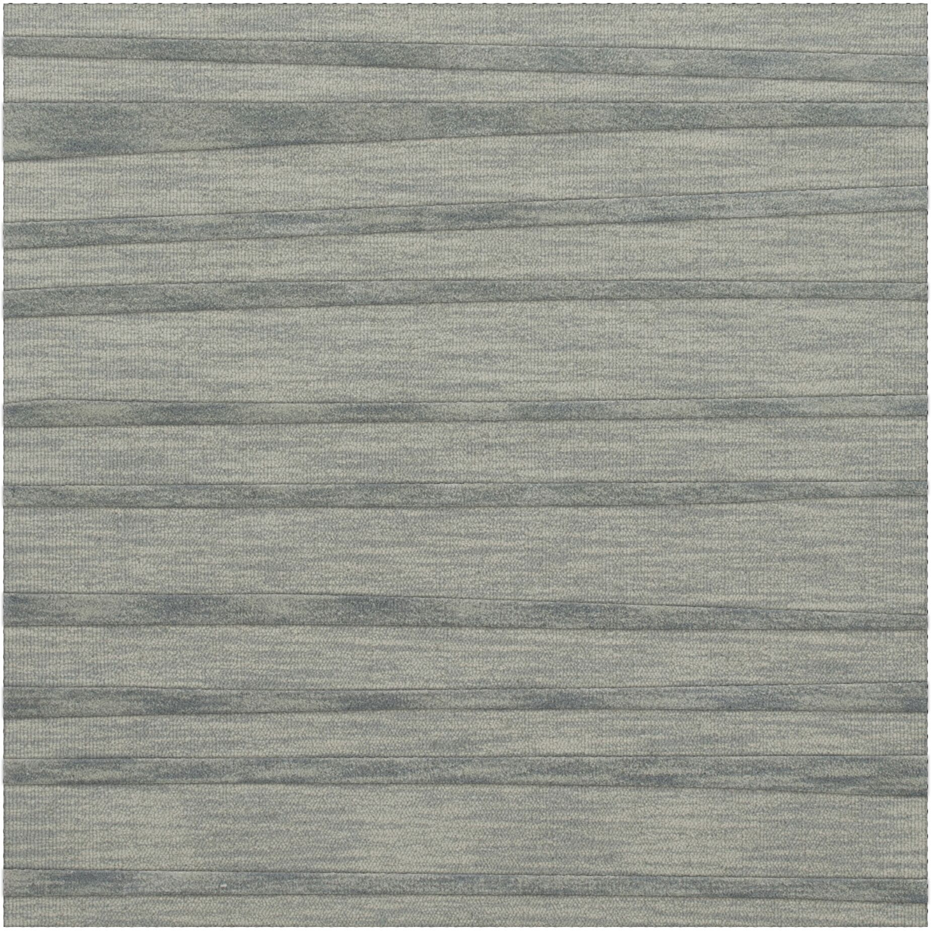 Dover Tufted Wool Sea Glass Area Rug Rug Size: Square 8'