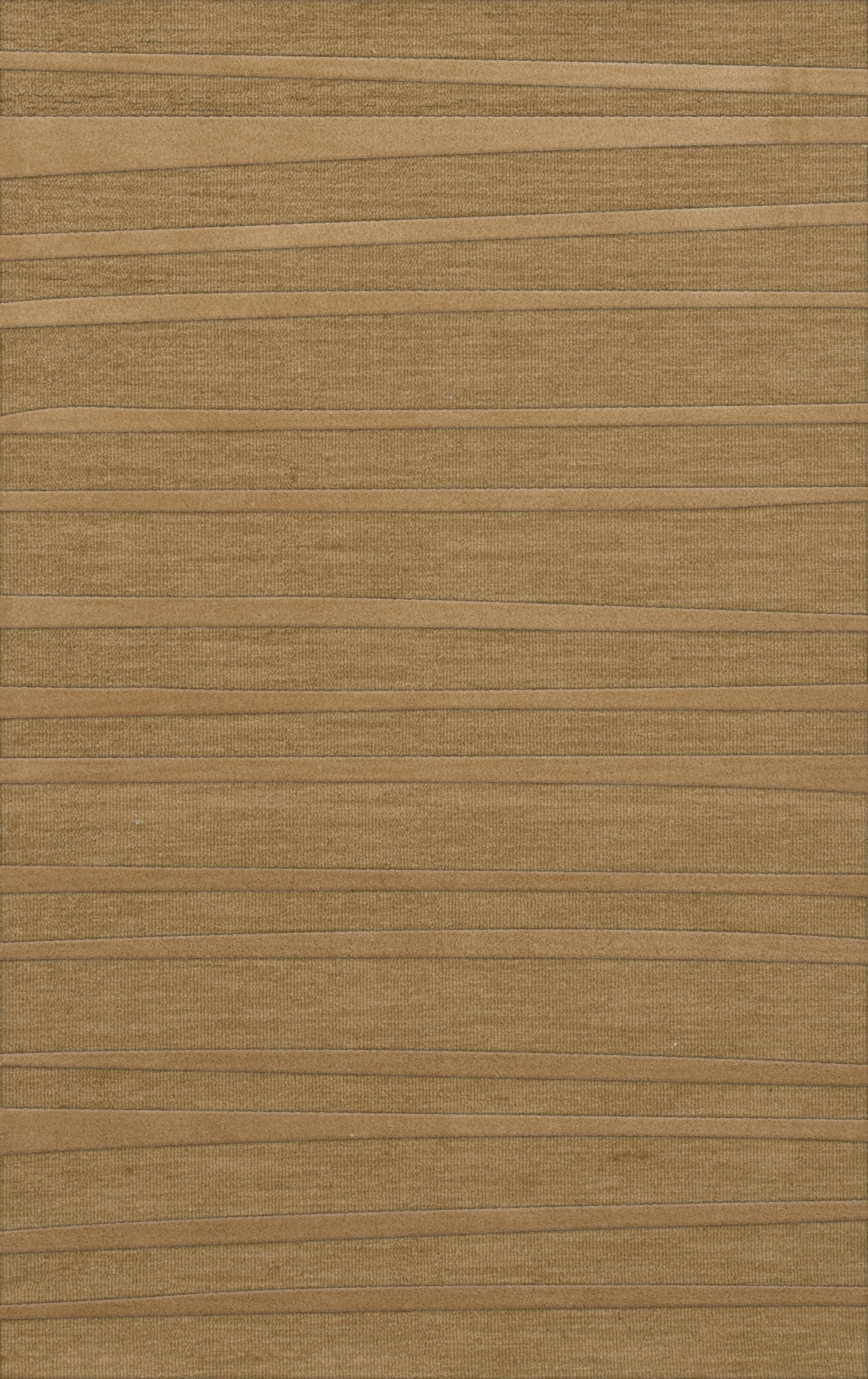 Dover Tufted Wool Wheat Area Rug Rug Size: Rectangle 12' x 18'
