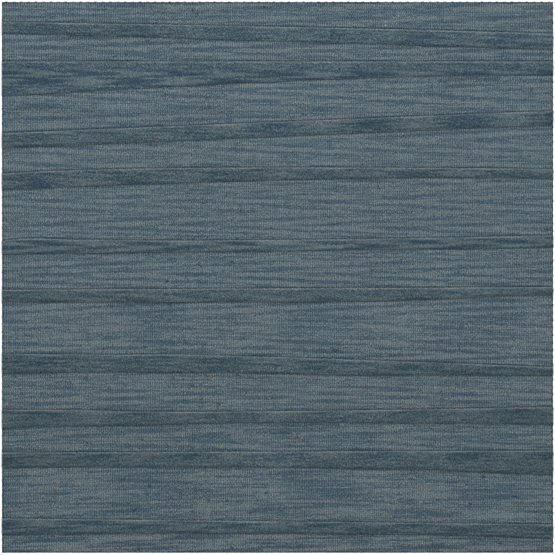 Dover Sky Area Rug Rug Size: Square 8'