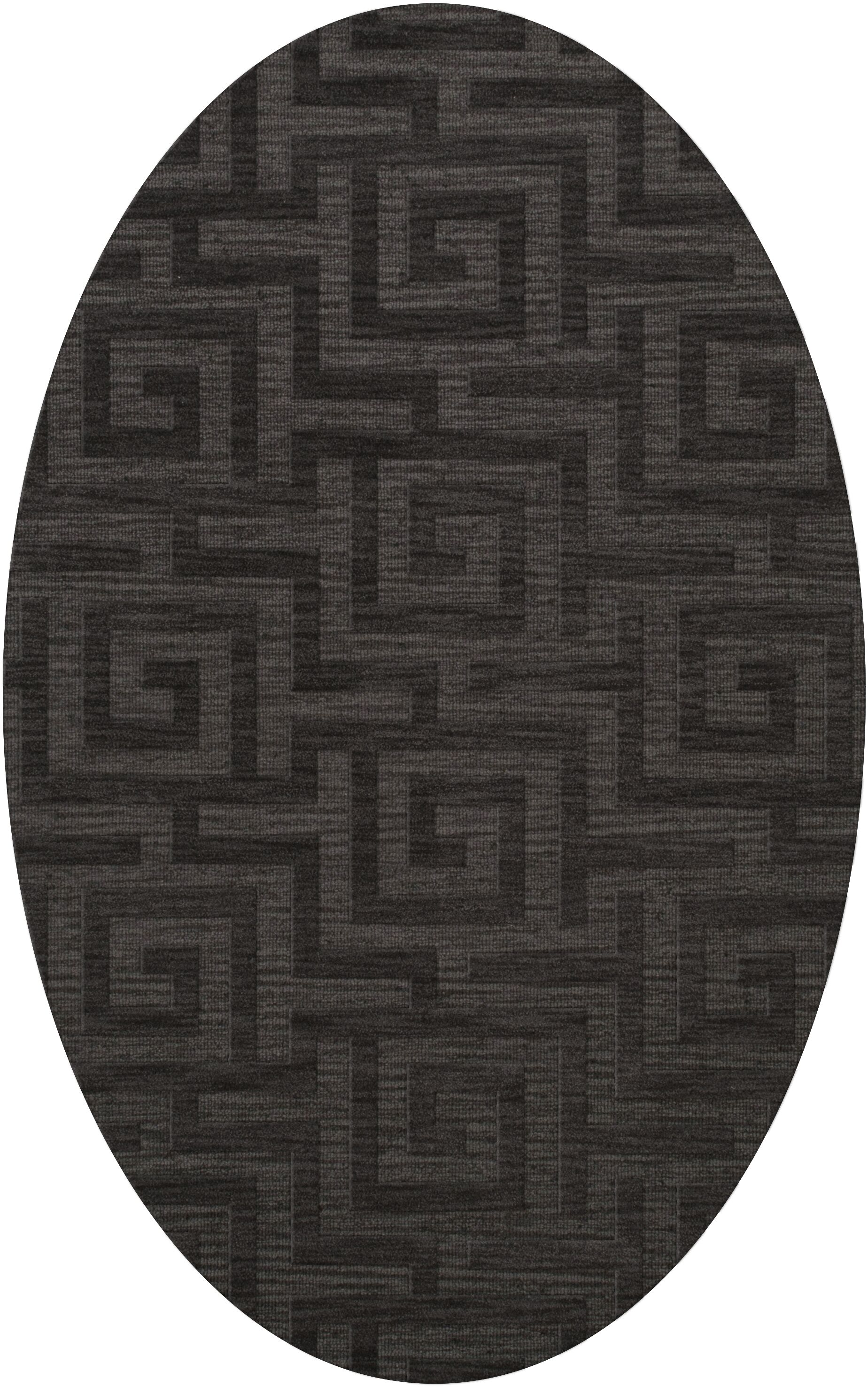 Features: -Construction: Custom made cut and loop.-Material: Wool.-Origin: U.S.A..-Collection: Dover.-Style: Contemporary.-Vacuum regularly.-Spot clean with mild soap and water.-Primary Color: Ash.-Primary Pattern: Geometric.-Rug Shape: .-Construction...