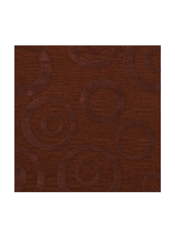 Dover Paprika Area Rug Rug Size: Rectangle 4' x 6'