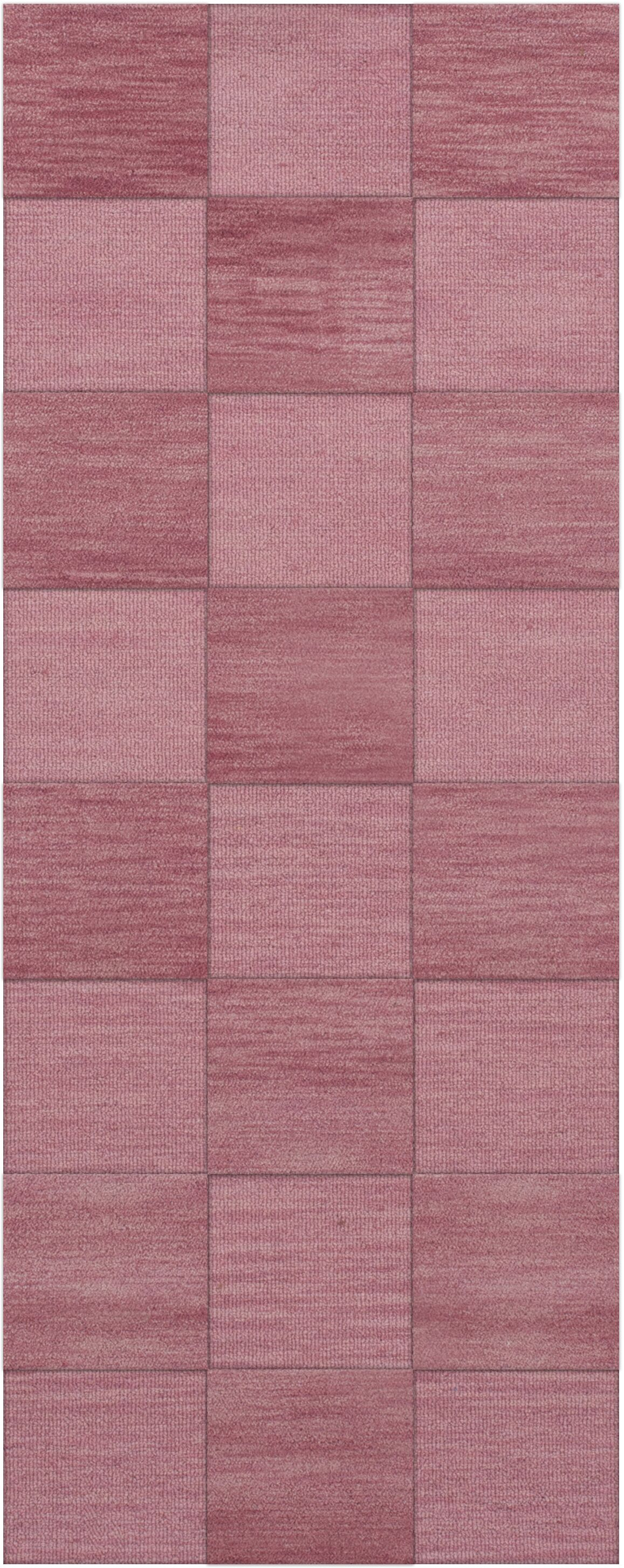 Dover Bubblishous Area Rug Rug Size: Runner 2'6