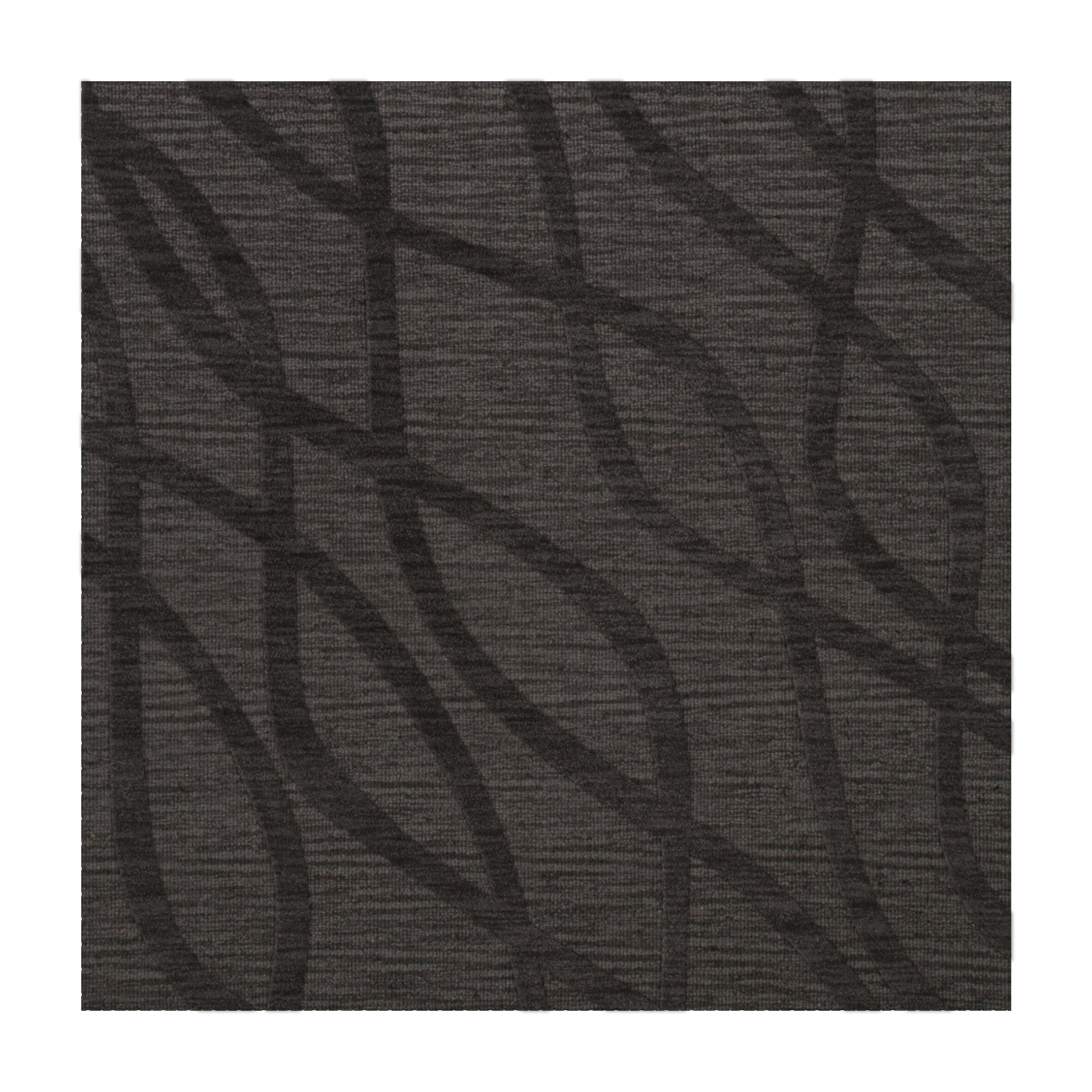 Dover Ash Area Rug Rug Size: Square 8'