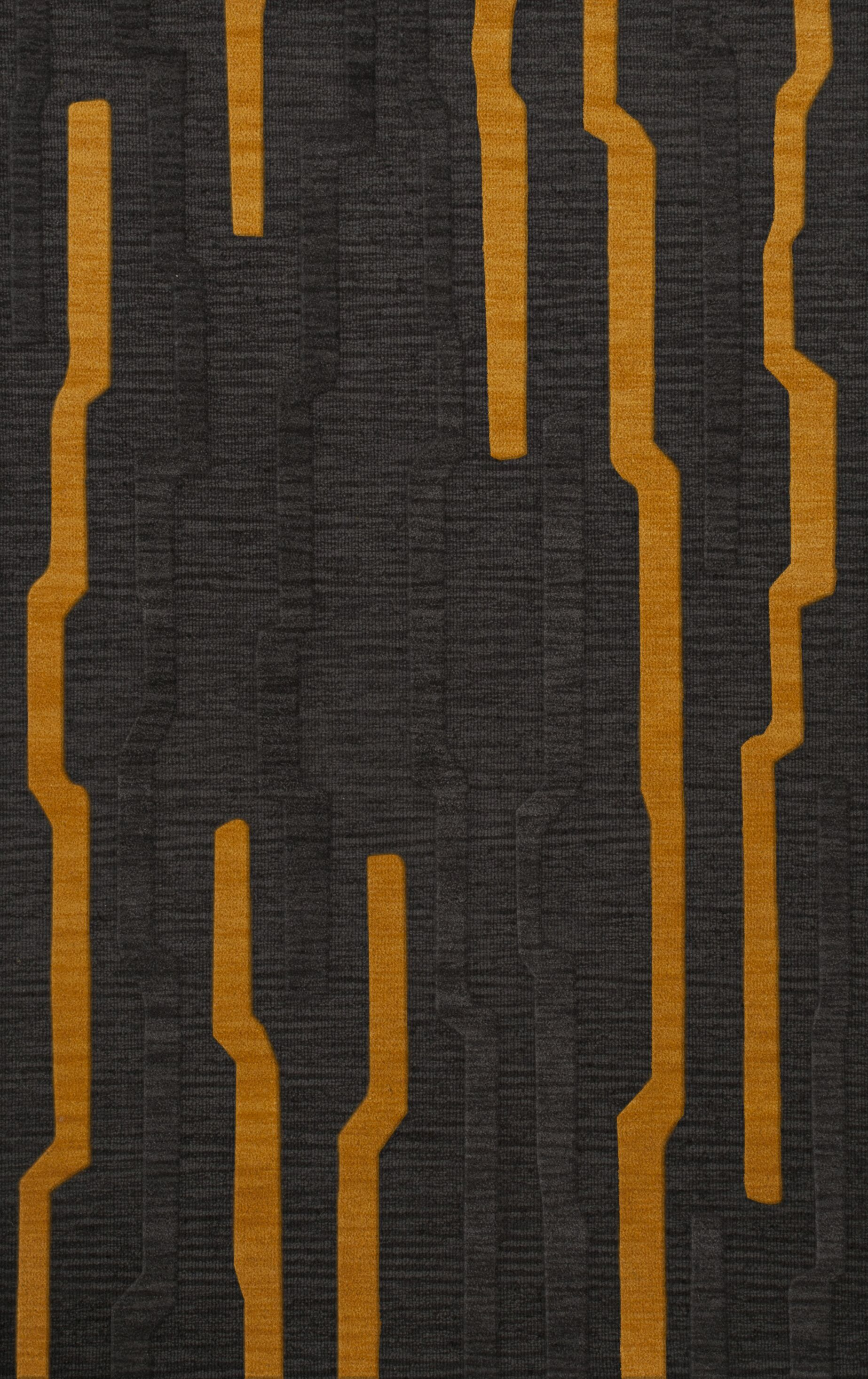 Haskett Wool Seal Area Rug Rug Size: Rectangle 4' x 6'