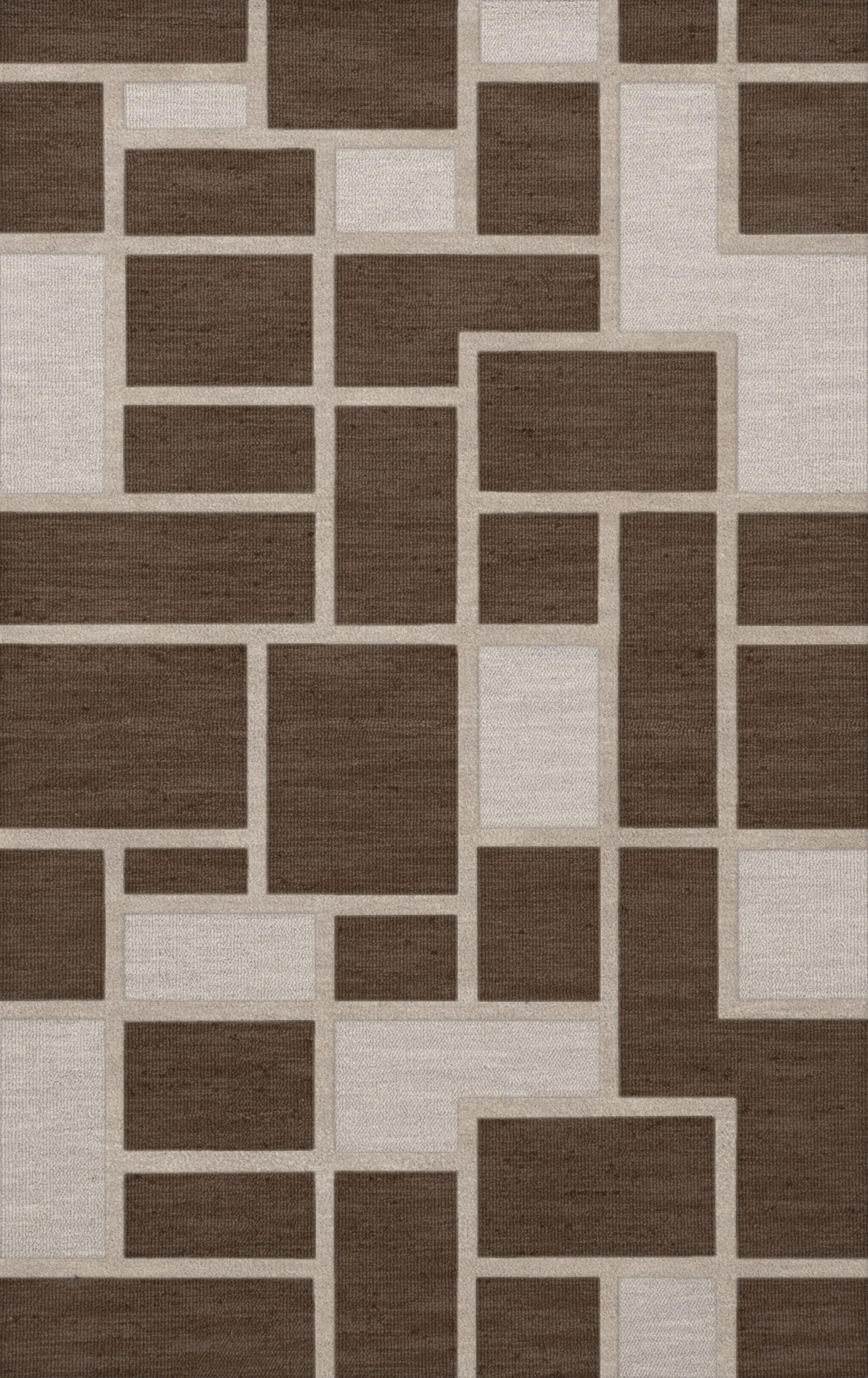 Hallberg Wool Saddle Area Rug Rug Size: Rectangle 3' x 5'
