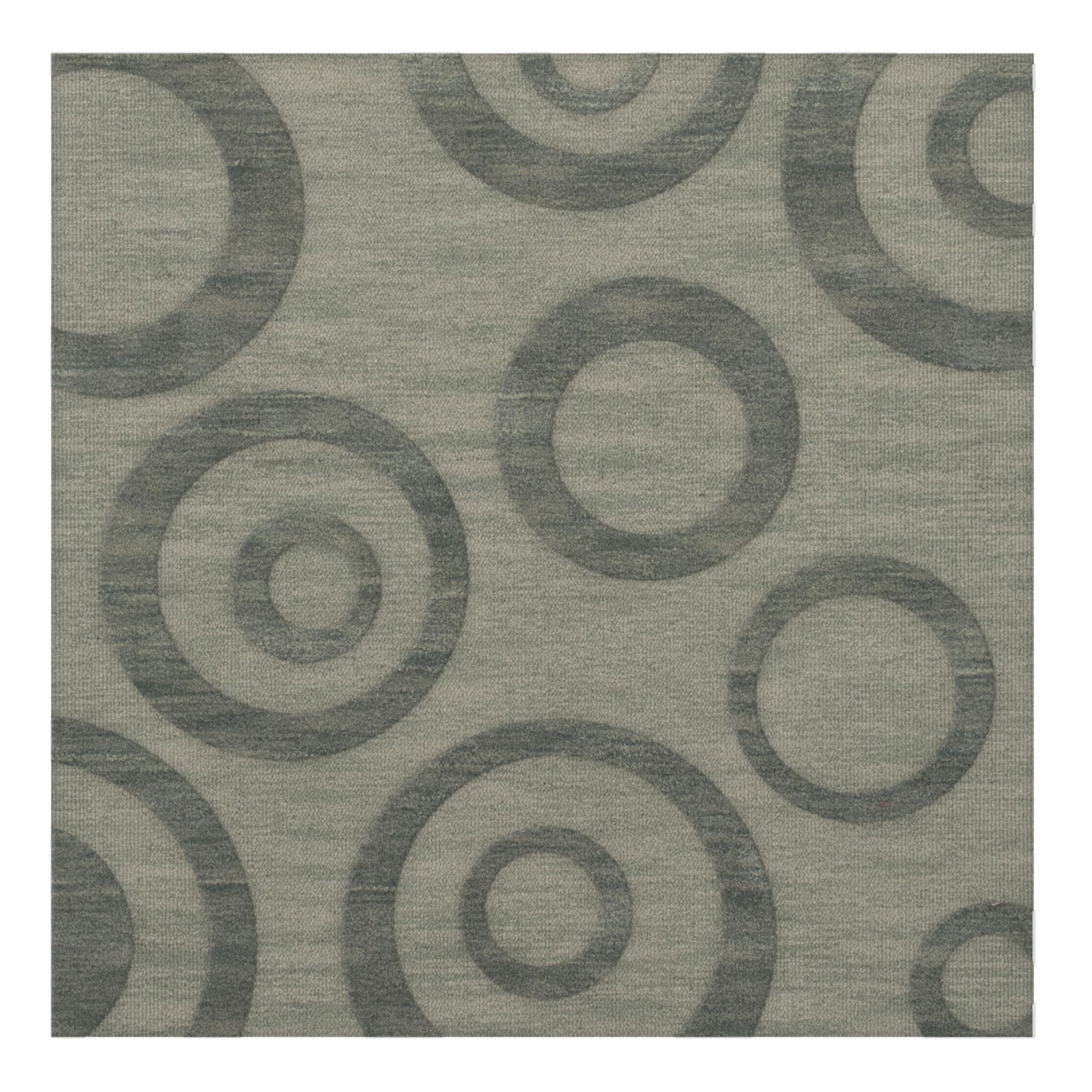 Dover Spa Area Rug Rug Size: Square 4'