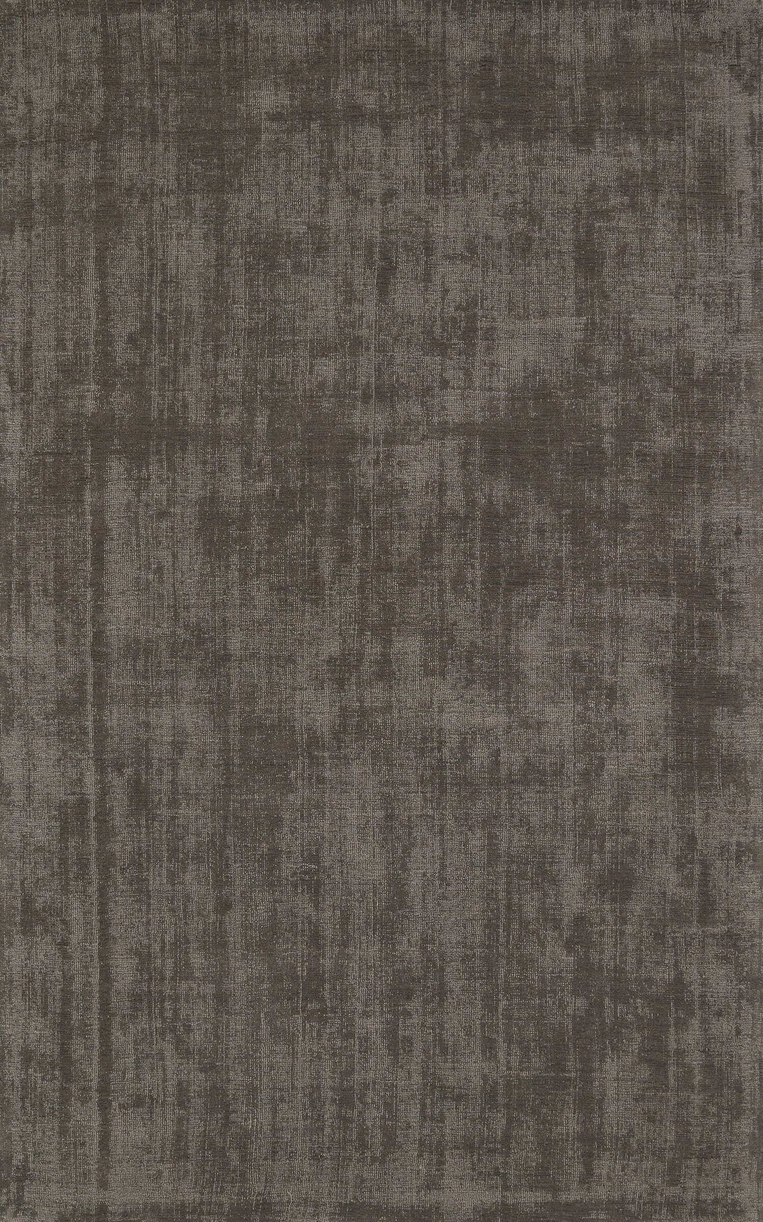 Tasha Stone Area Rug Rug Size: 5' x 7'6