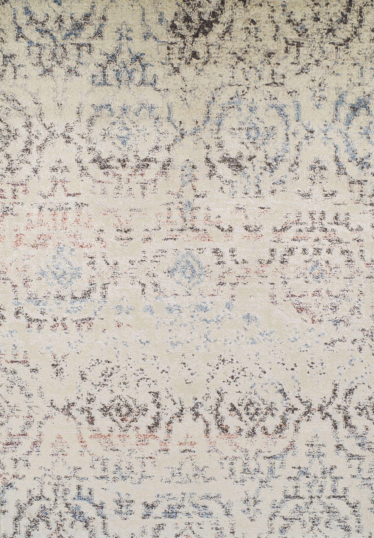Lavita Linen Area Rug Rug Size: Rectangle 3'3