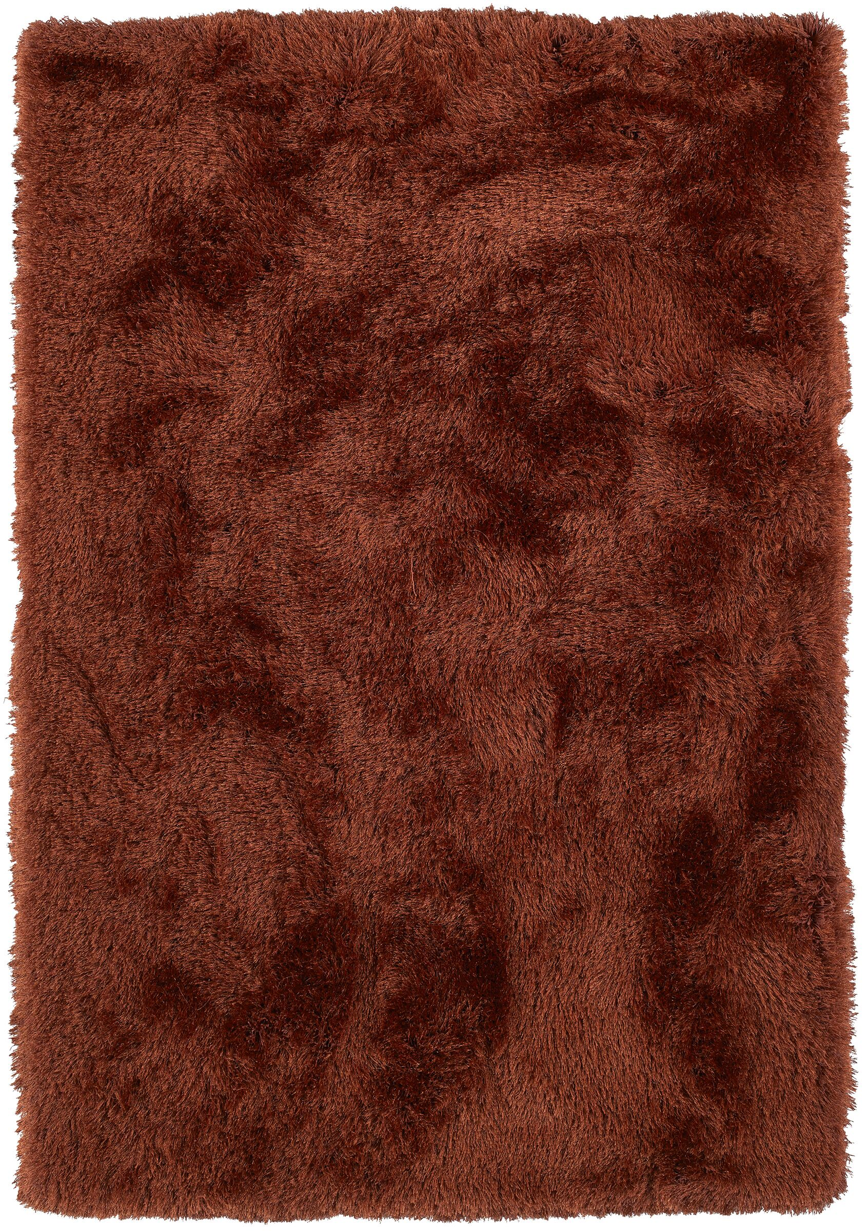 Impact Hand-Tufted Brown Area Rug Rug Size: Rectangle 9' x 13'