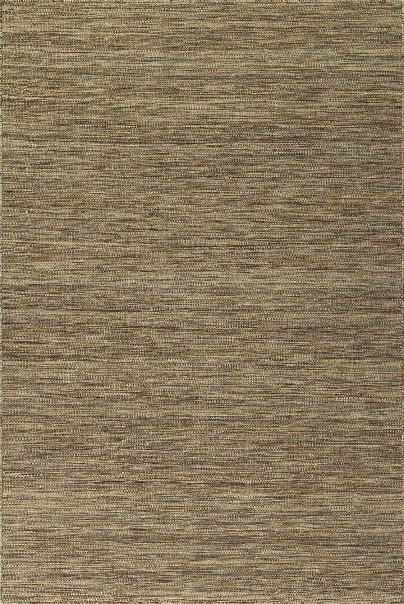 Huard Hand Woven Wool Desert Area Rug Rug Size: Rectangle 8' x 10'