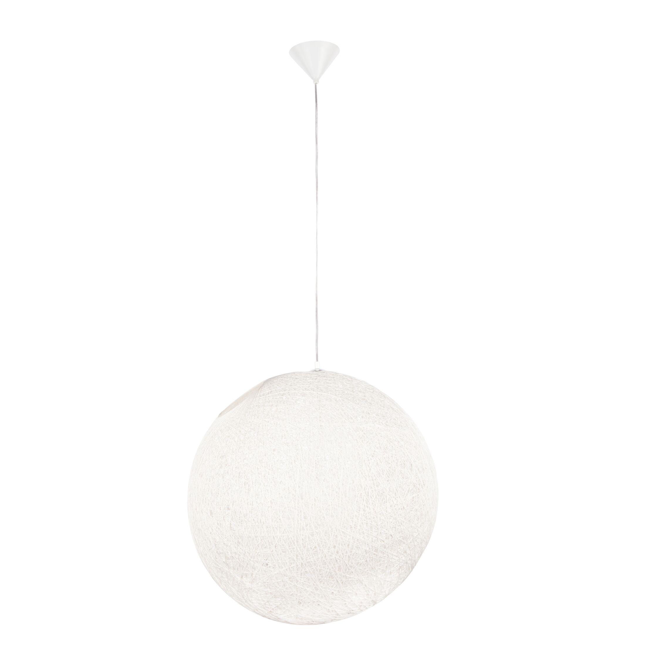 Chaos Globe Pendant Size: 50.5