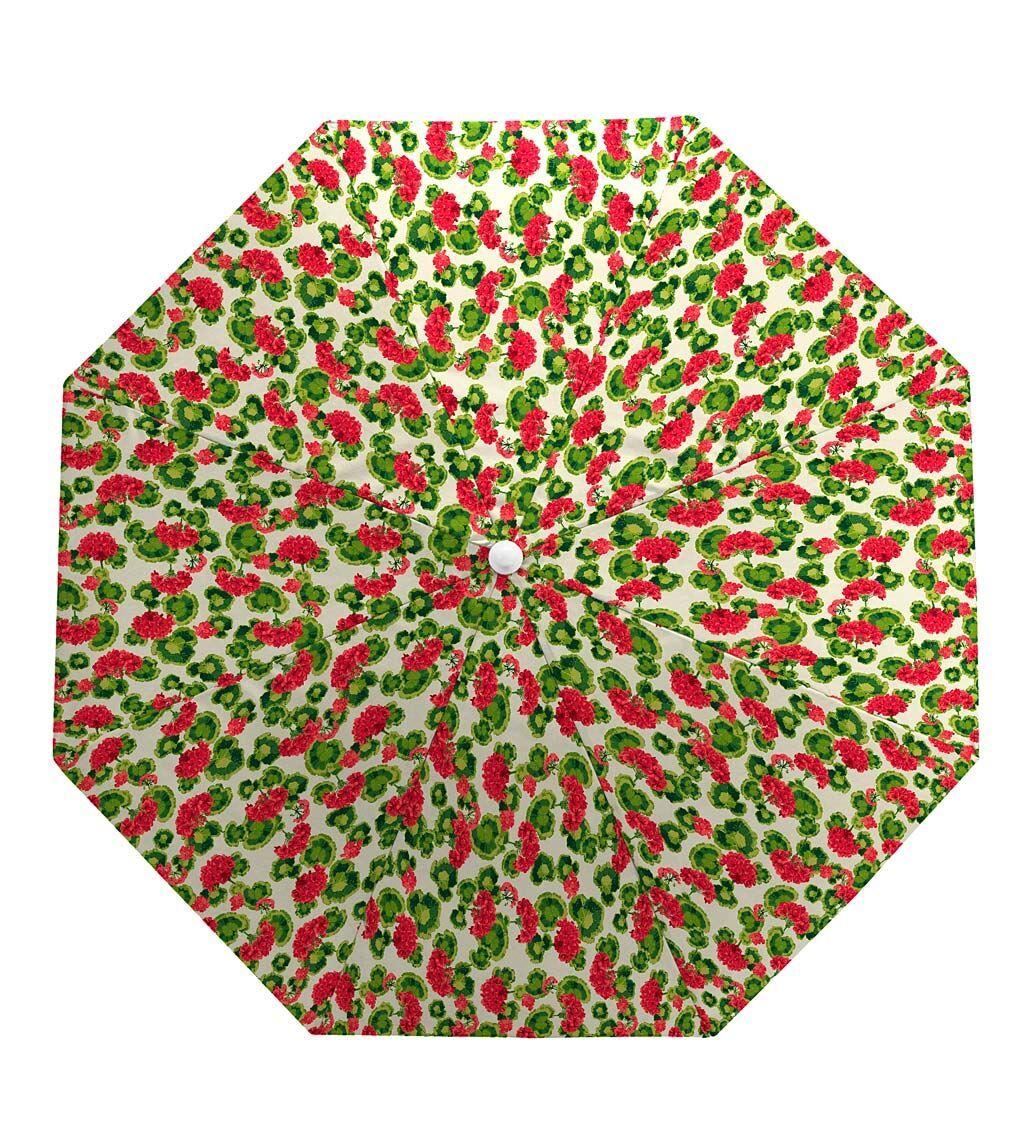 Classic 9' Market Umbrella