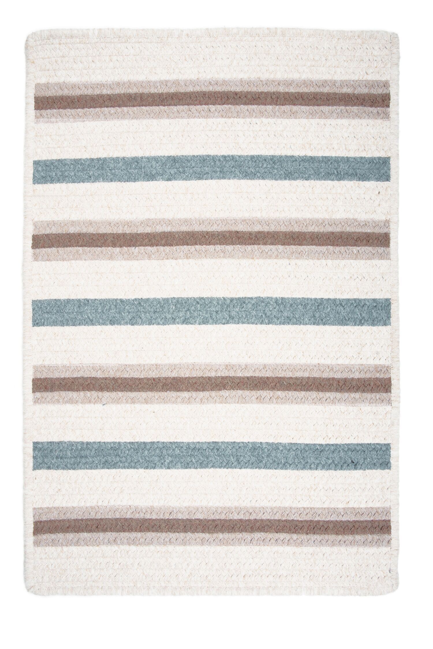 Allure Sparrow Ivory Area Rug Rug Size: Rectangle 12' x 15'