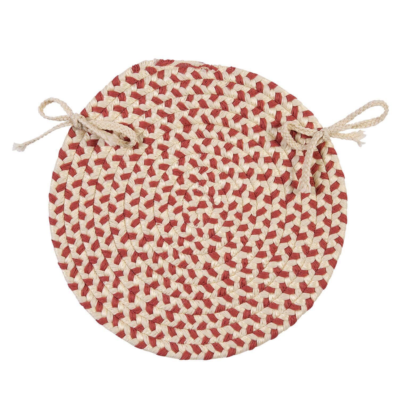 Carousel Indoor Cushion Color: Sweetpea