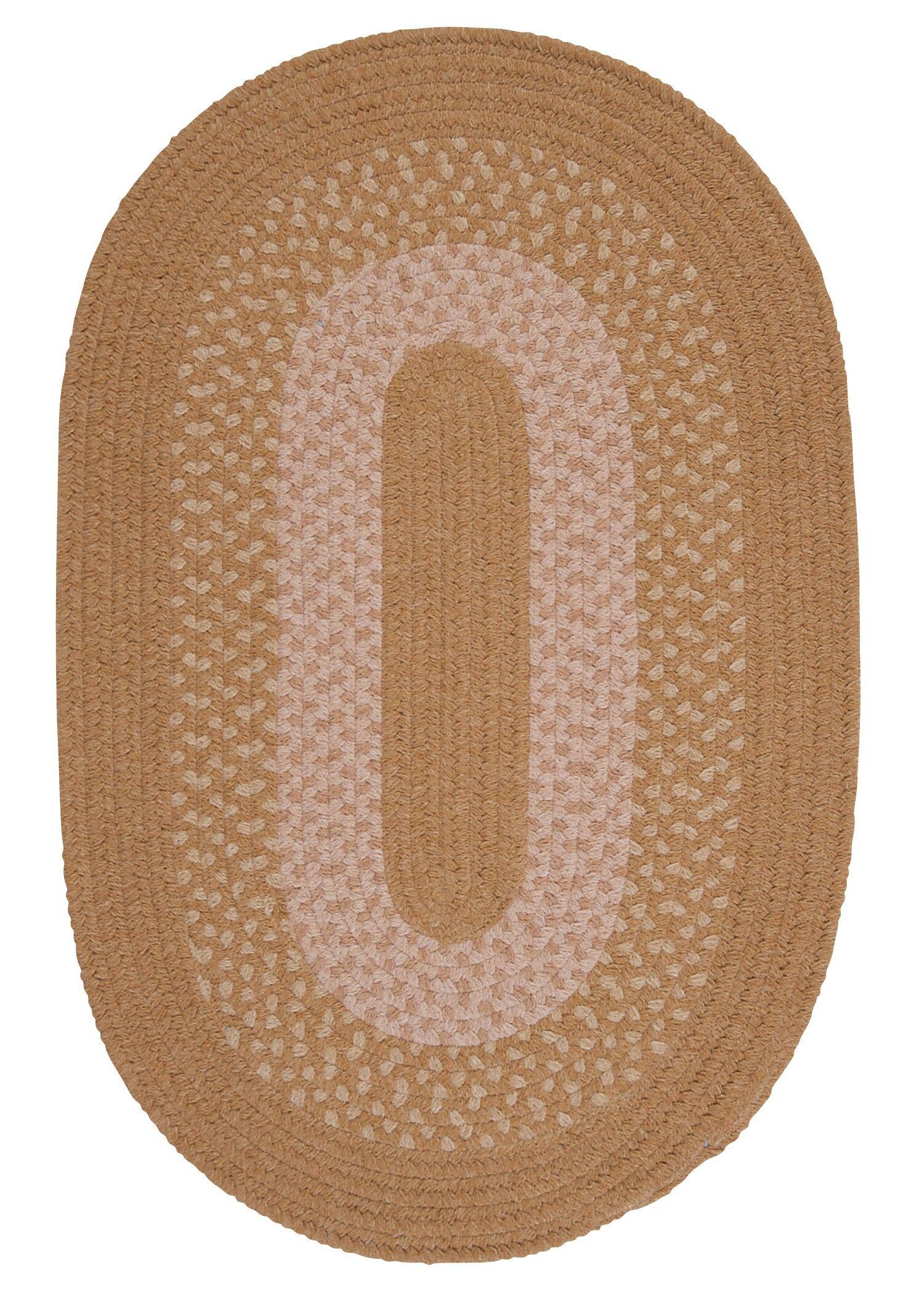 Jackson Evergold Rug Rug Size: Oval 5' x 8'
