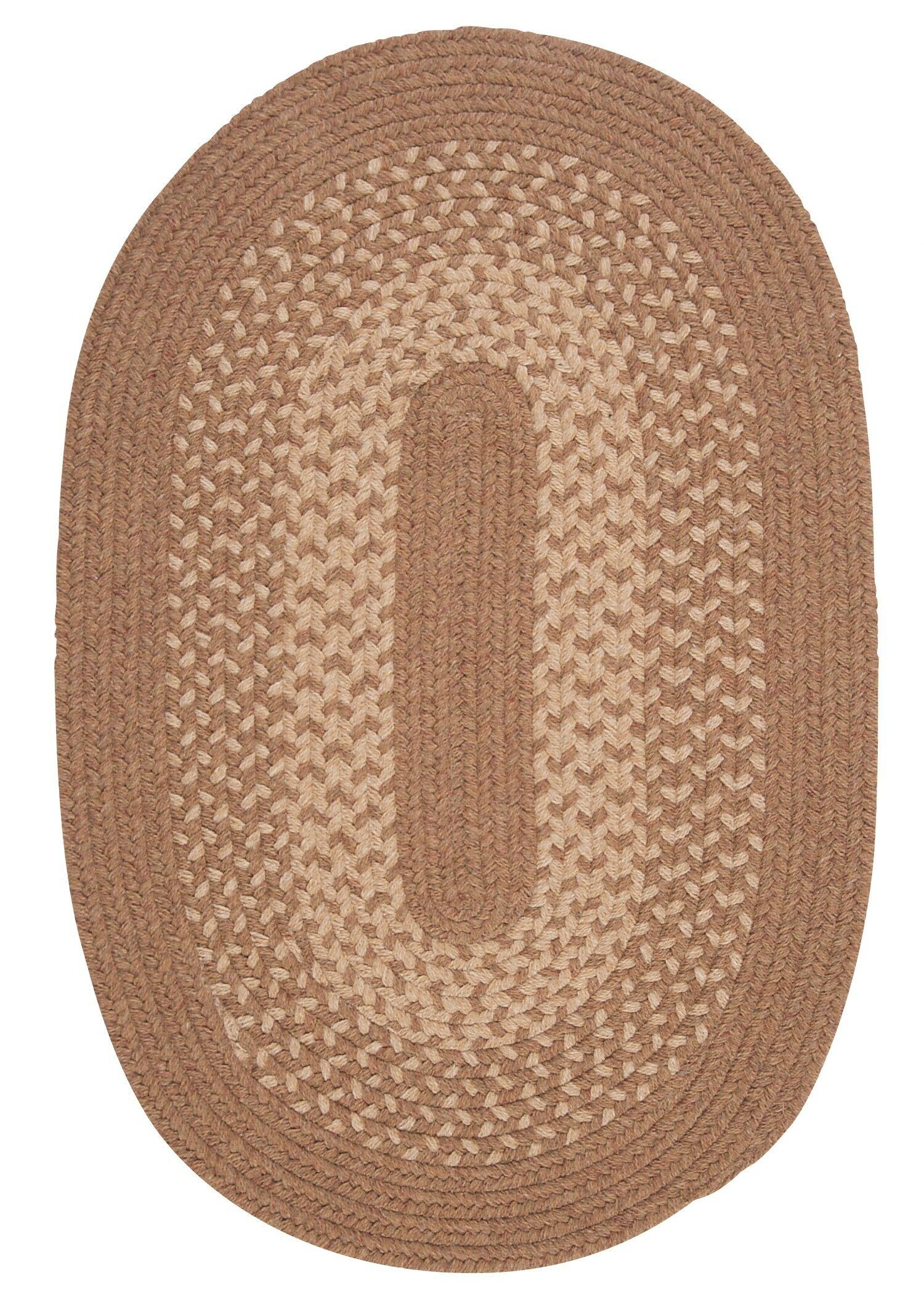 Jackson Taupe Rug Rug Size: Runner 2' x 8'