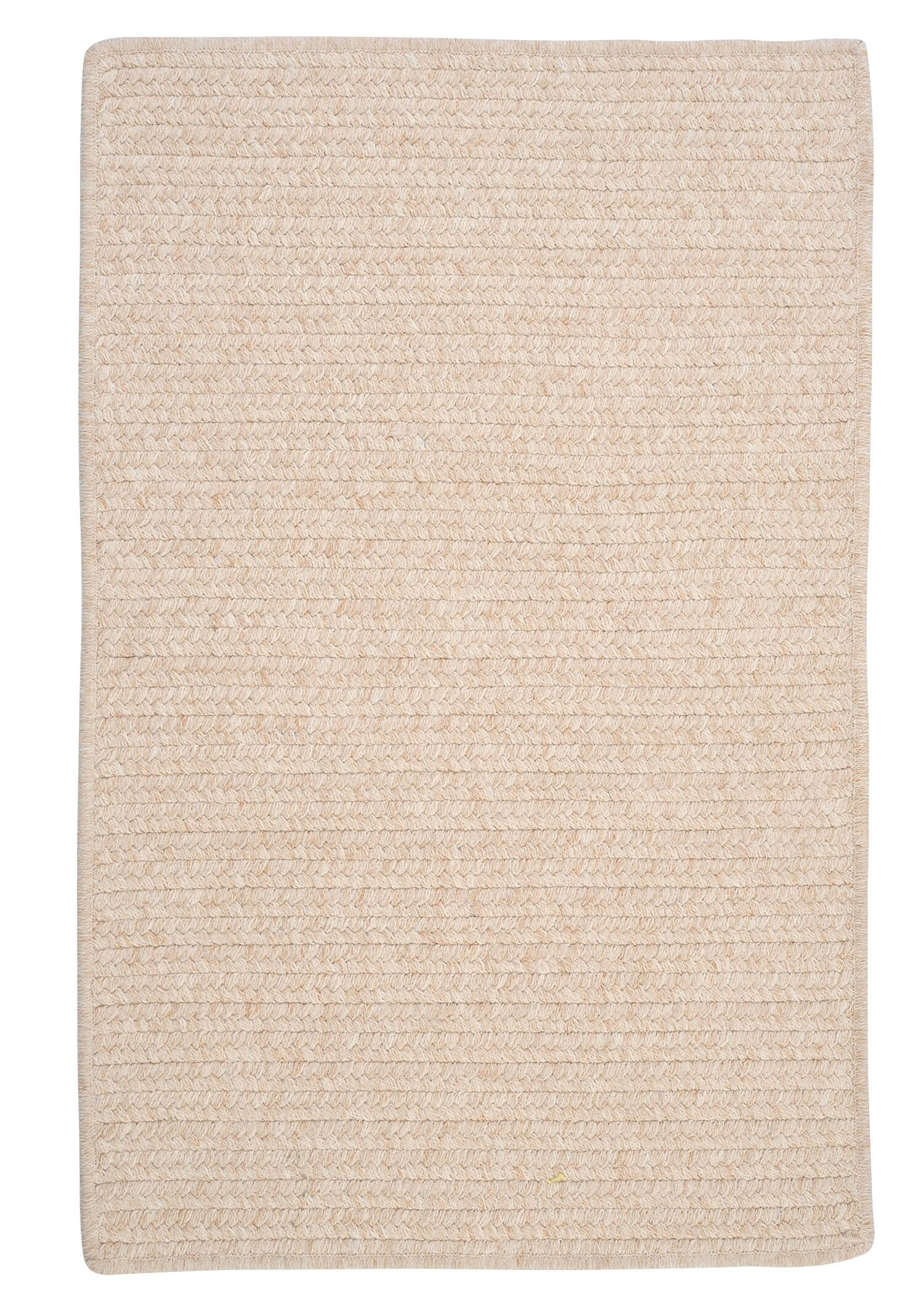 Westminster Natural Area Rug Rug Size: Square 6'