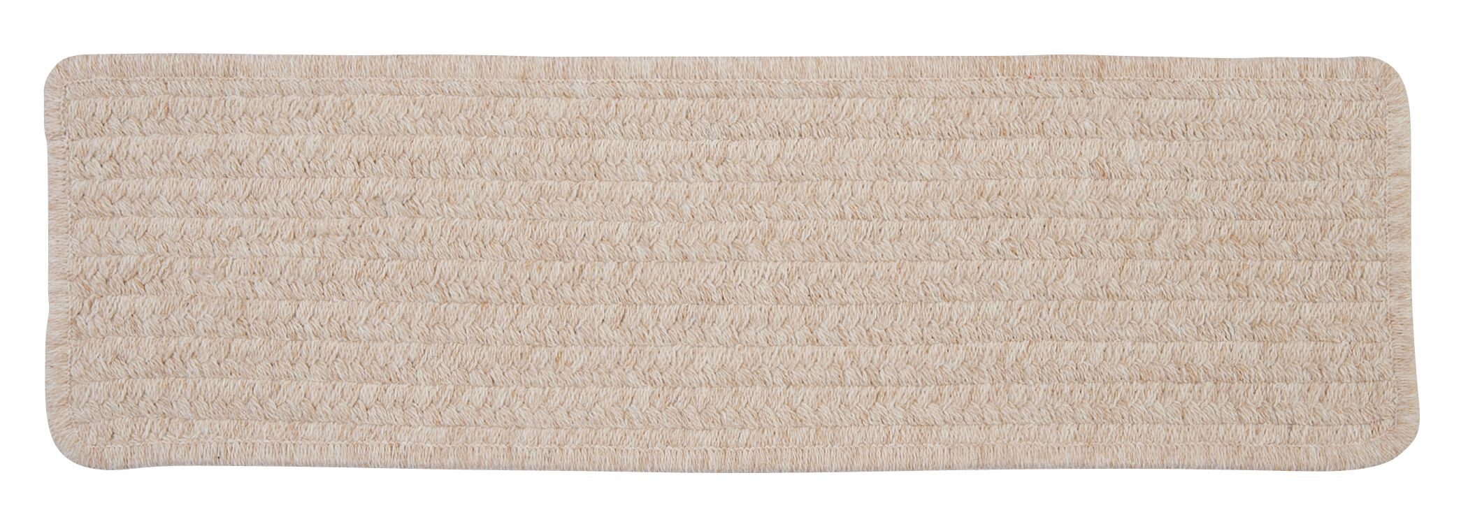 Westminster Natural Stair Tread Quantity: Set of 13