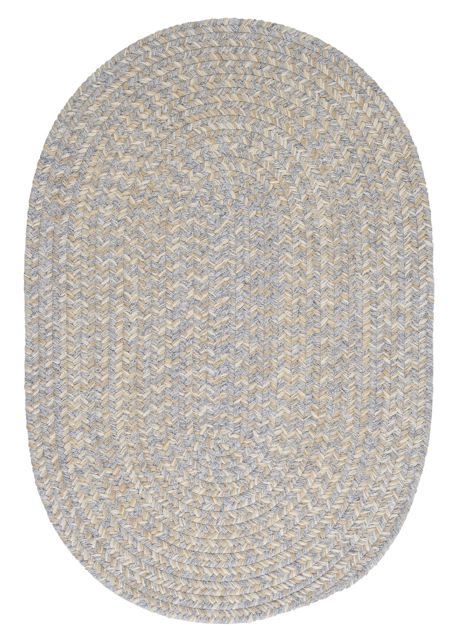 Tremont Area Rug Rug Size: Round 10'