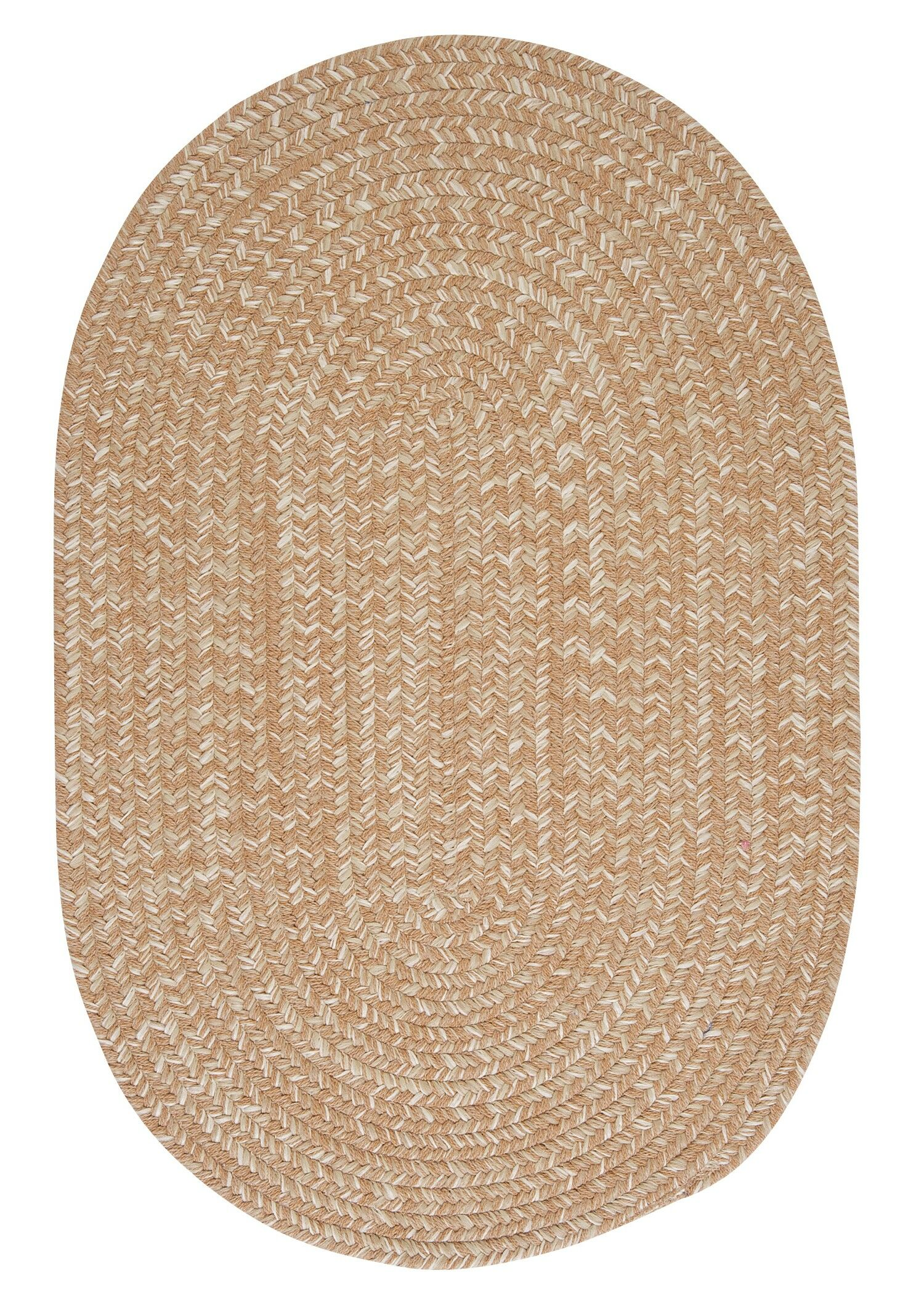 Tremont Evergold Area Rug Rug Size: Round 12'