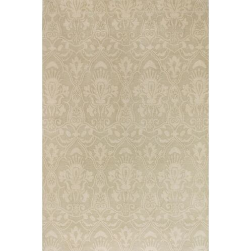Charlesworth Transitional Rug Rug Size: Rectangle 5' x 8'