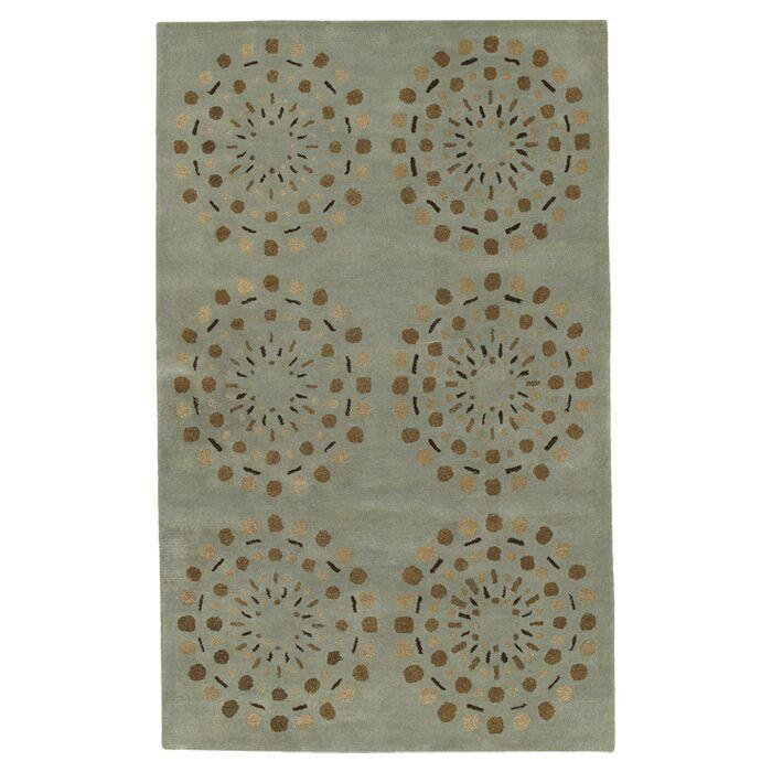Parson Area Rug Rug Size: Rectangle 8' x 11'