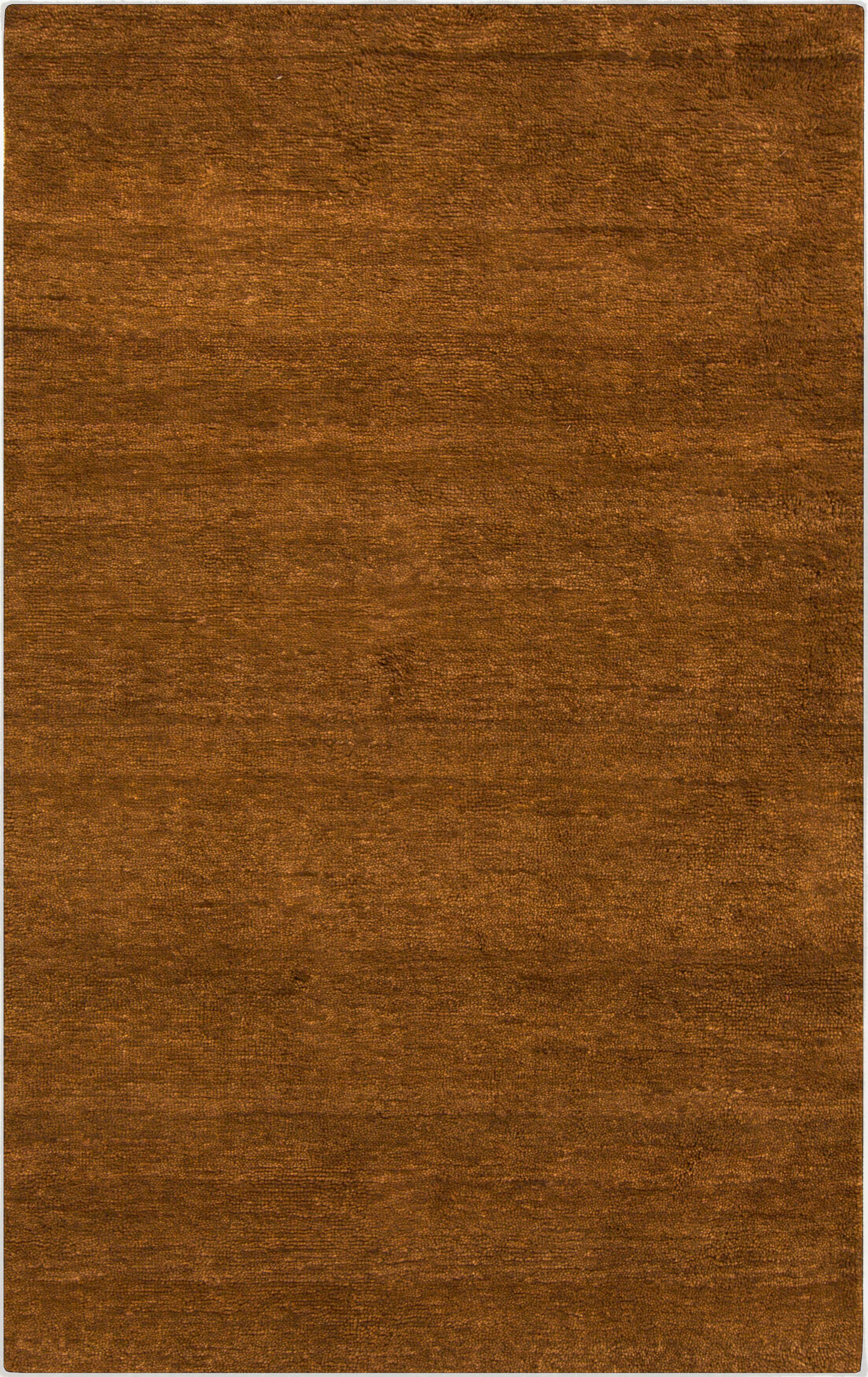 Beagle Burnt Orange Rug Rug Size: Rectangle 5' x 8'