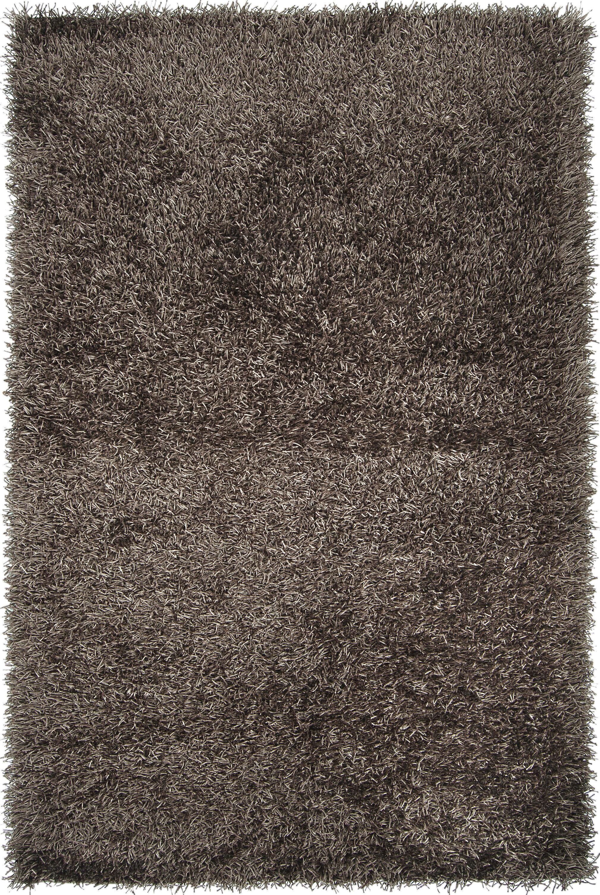 Bonomo Light Gray Area Rug Rug Size: Rectangle 5' x 8'