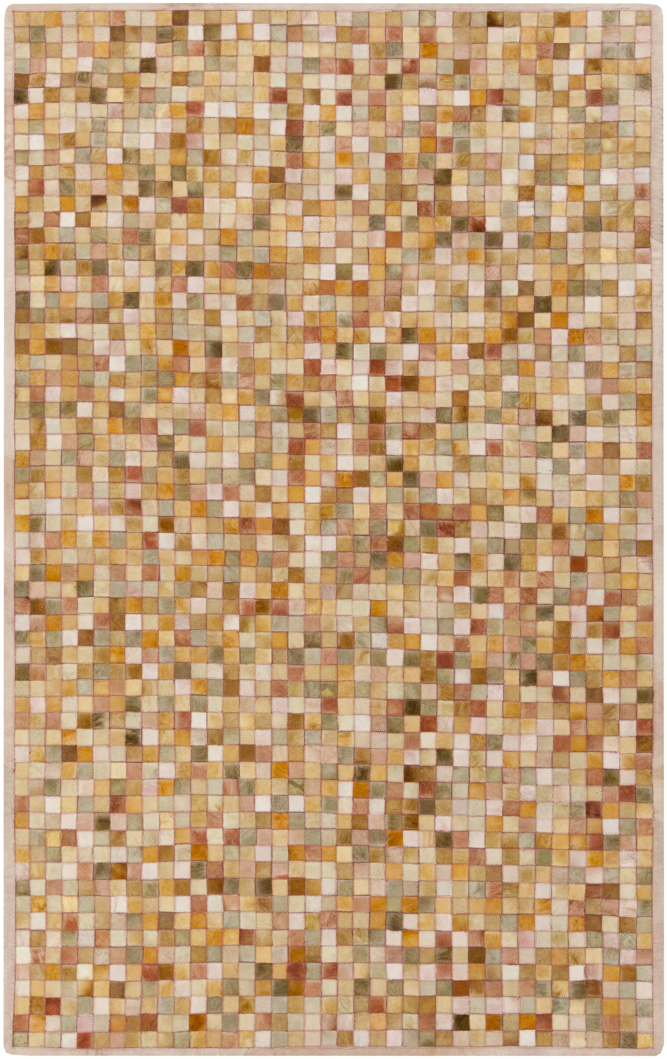 Marleigh Area Rug Rug Size: Rectangle 8' x 10'