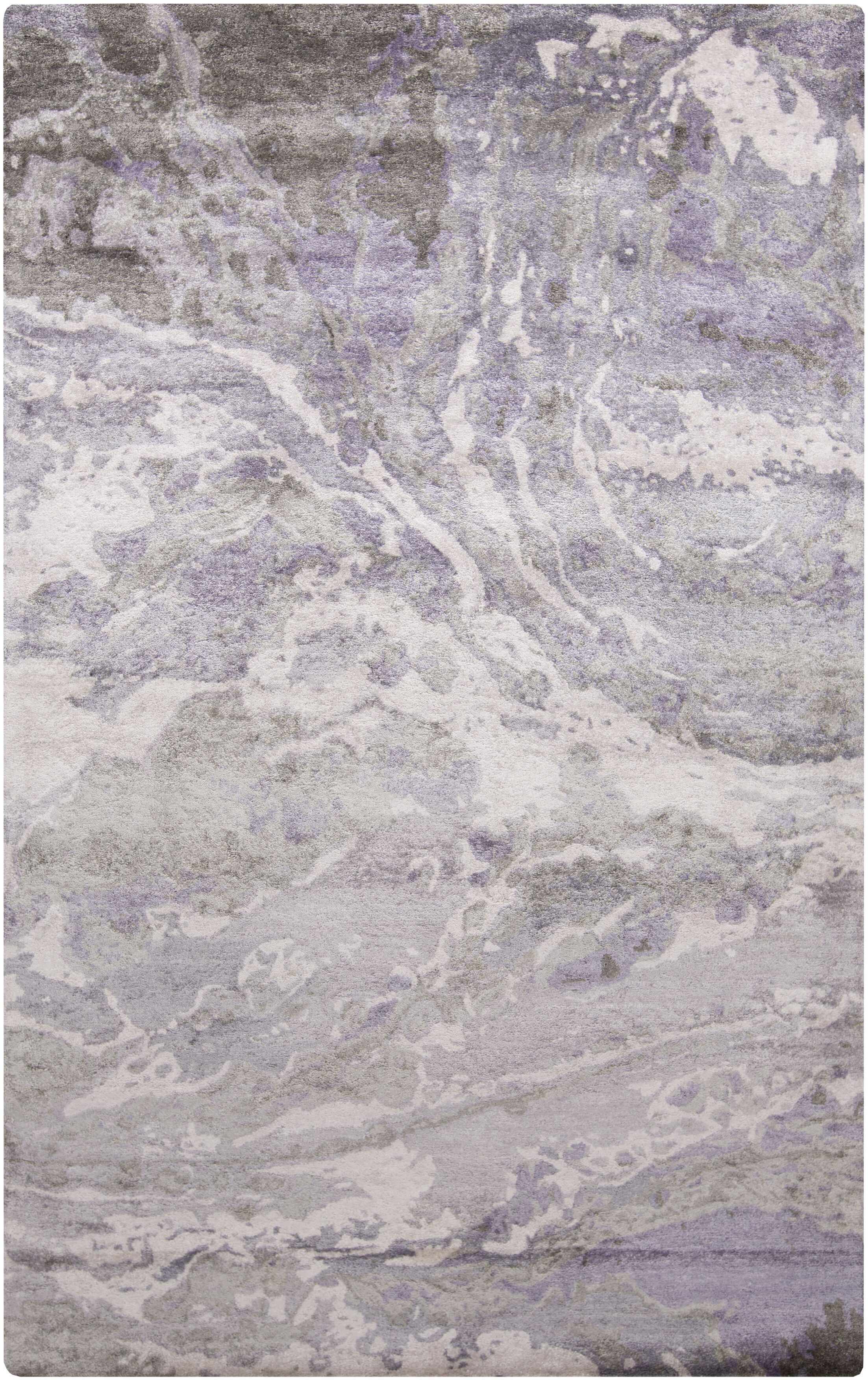 Aylesworth Area Rug Rug Size: Rectangle 3'3