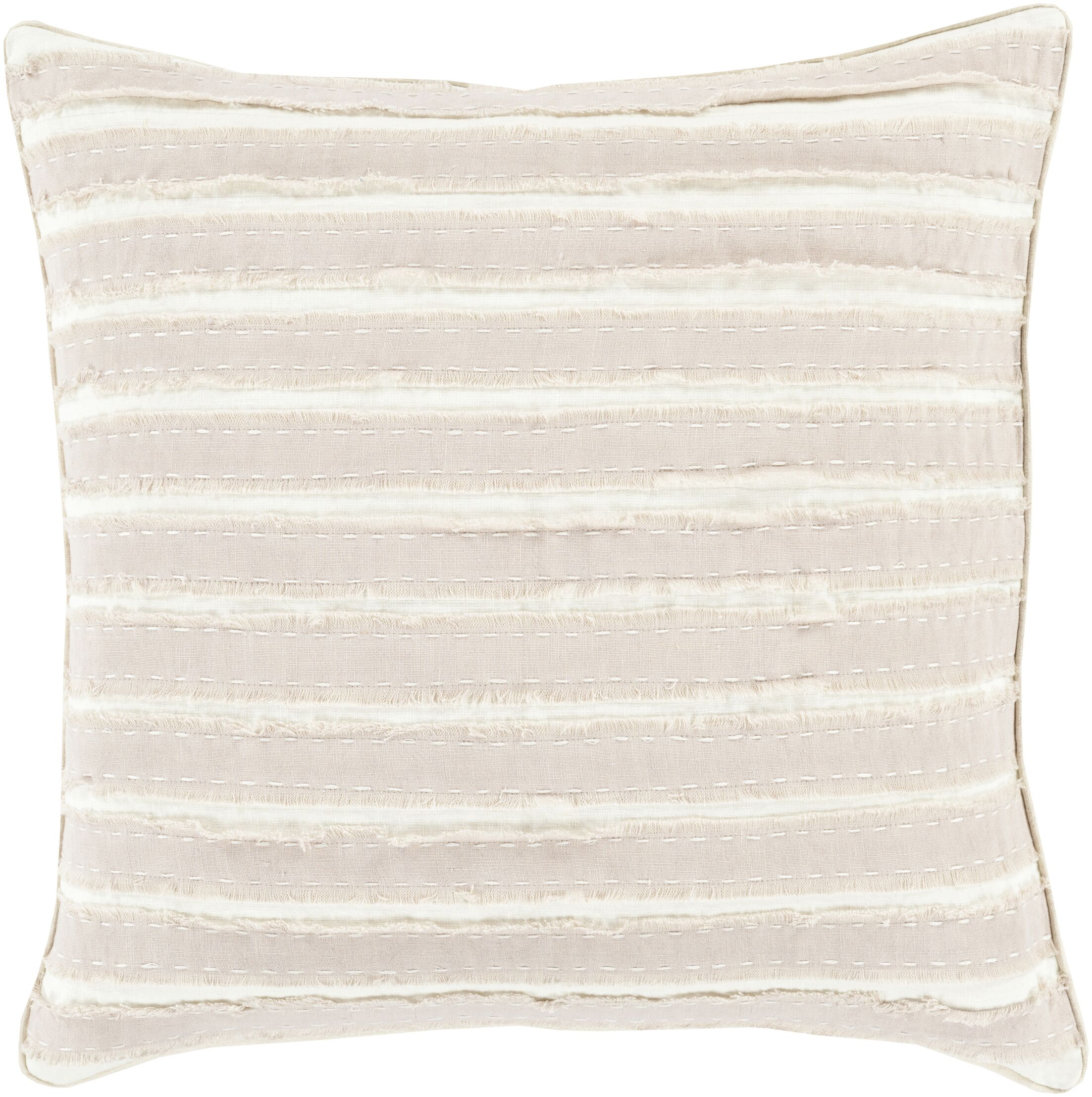 Ward Throw Pillow Size: 20