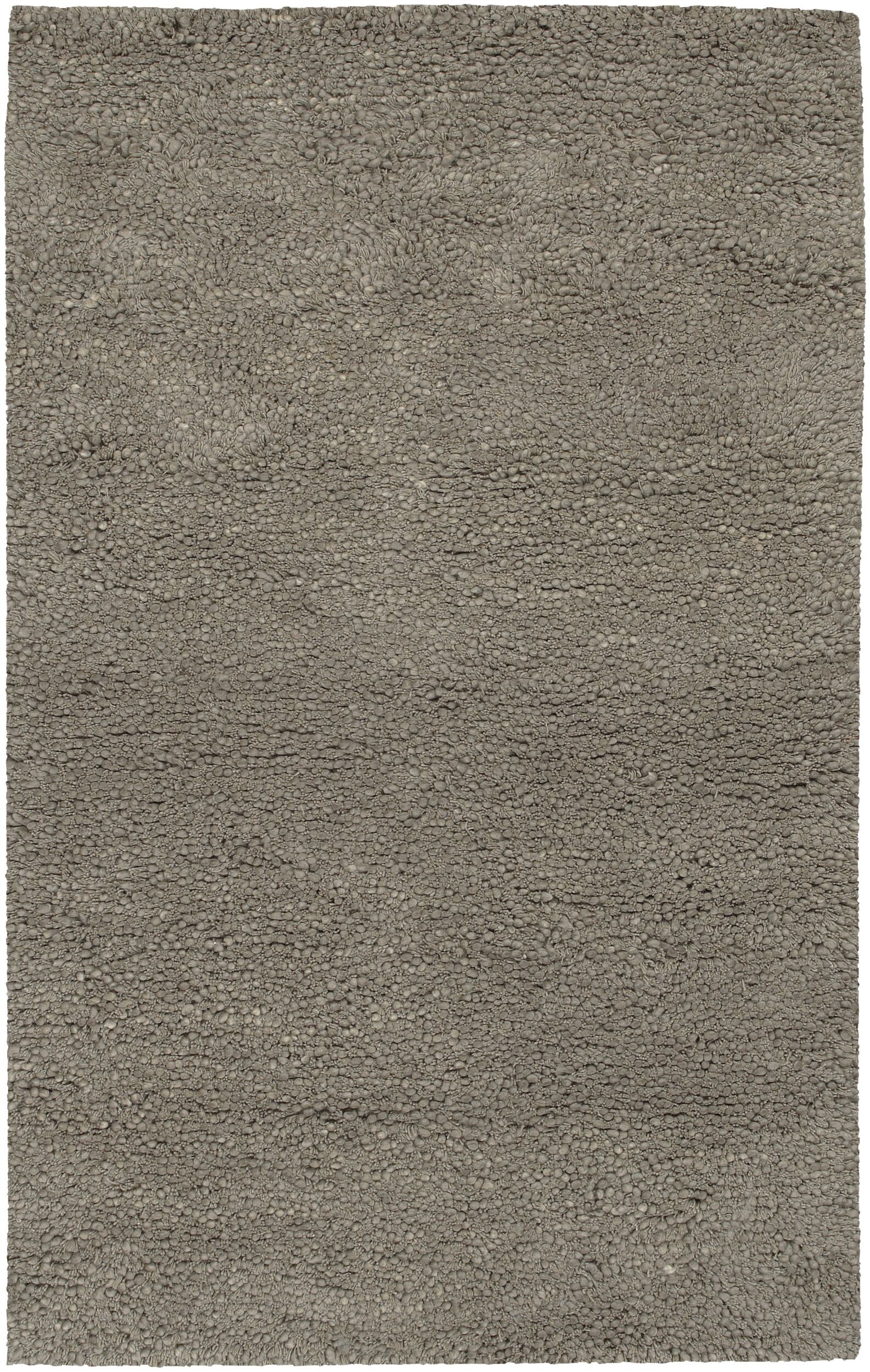Janell Gray Rug Rug Size: Rectangle 8' x 10'6